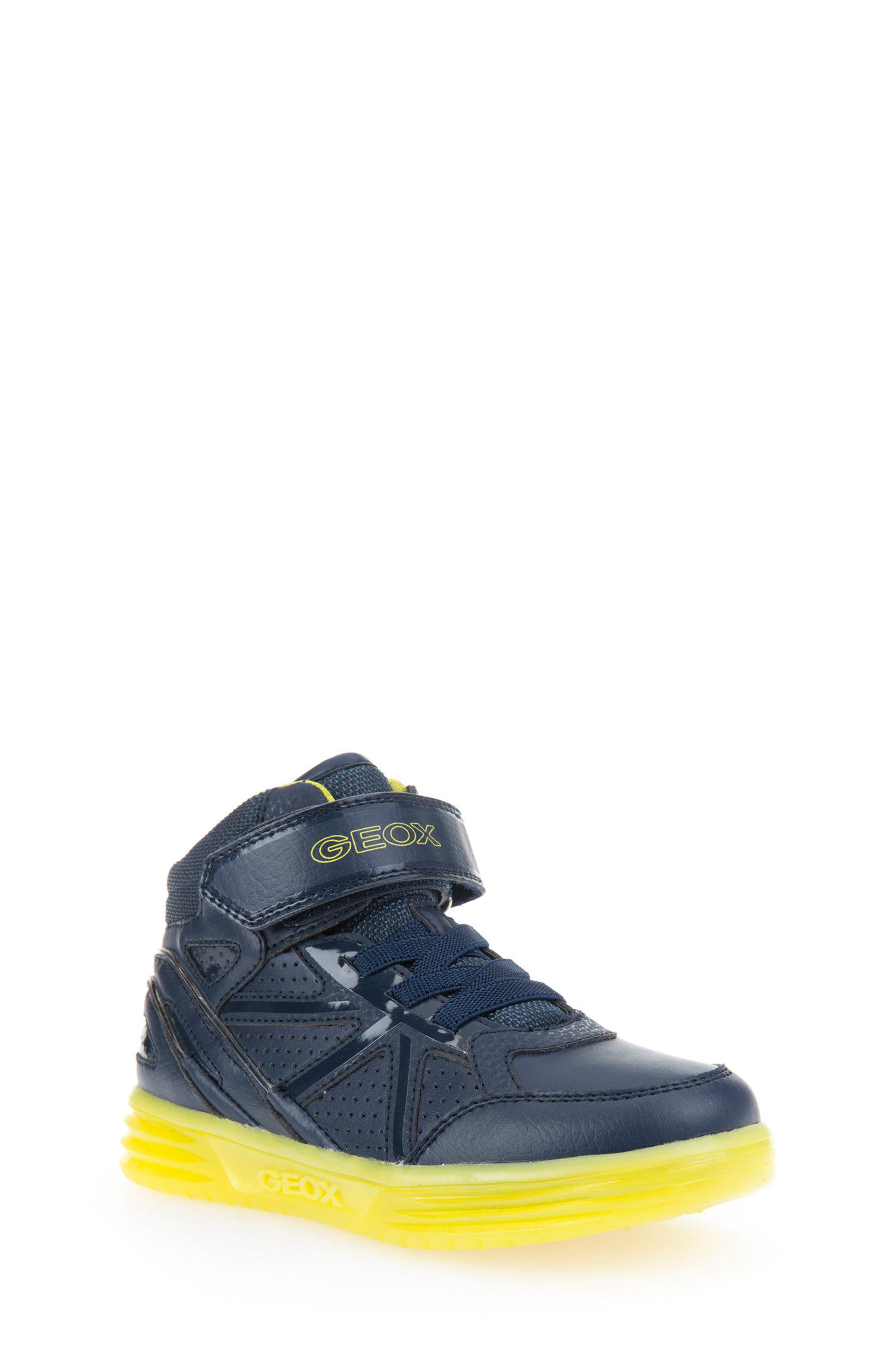 GEOX Argonat High Top Sneaker