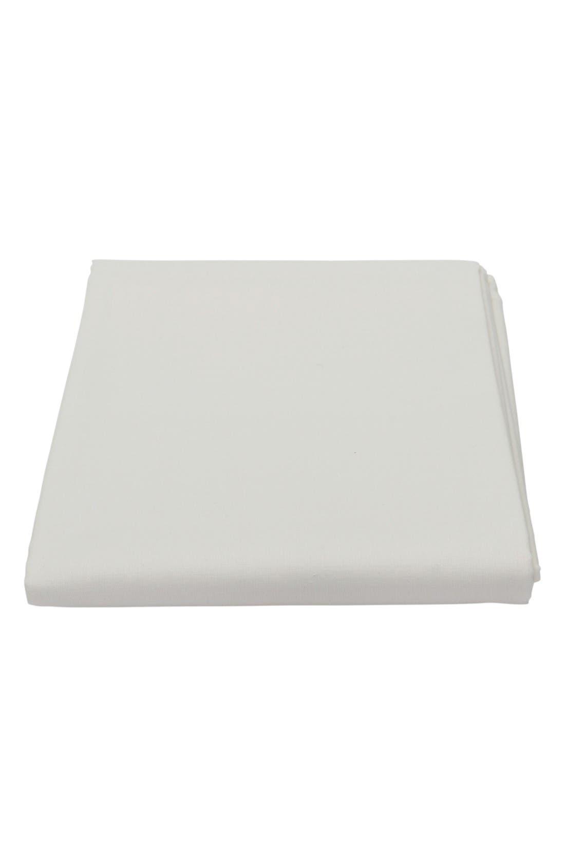 NUNA Organic Waterproof Mattress Cover/Fitted Sheet for SENA