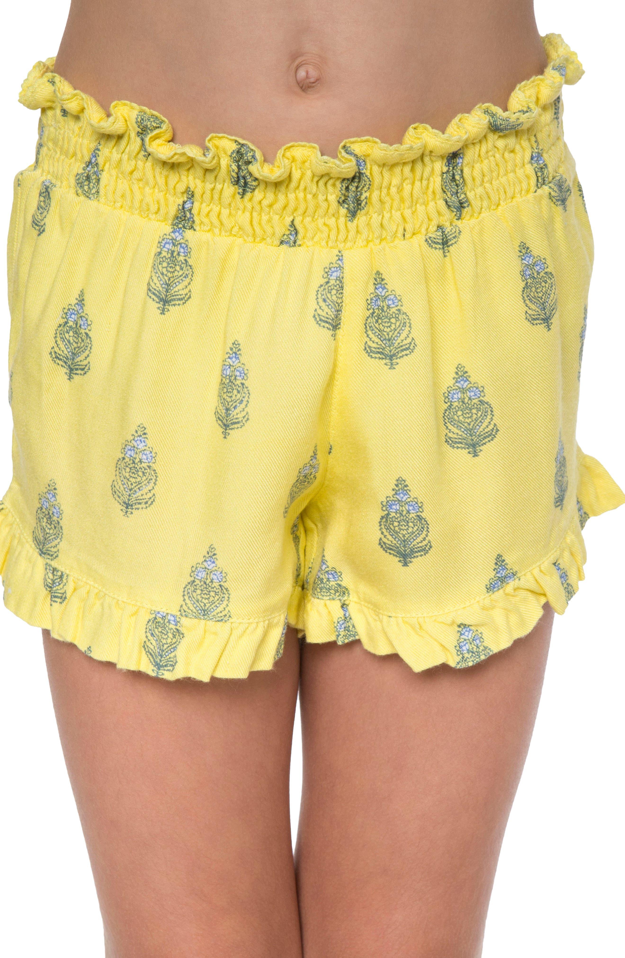 O'NEILL Devon Smock Shorts