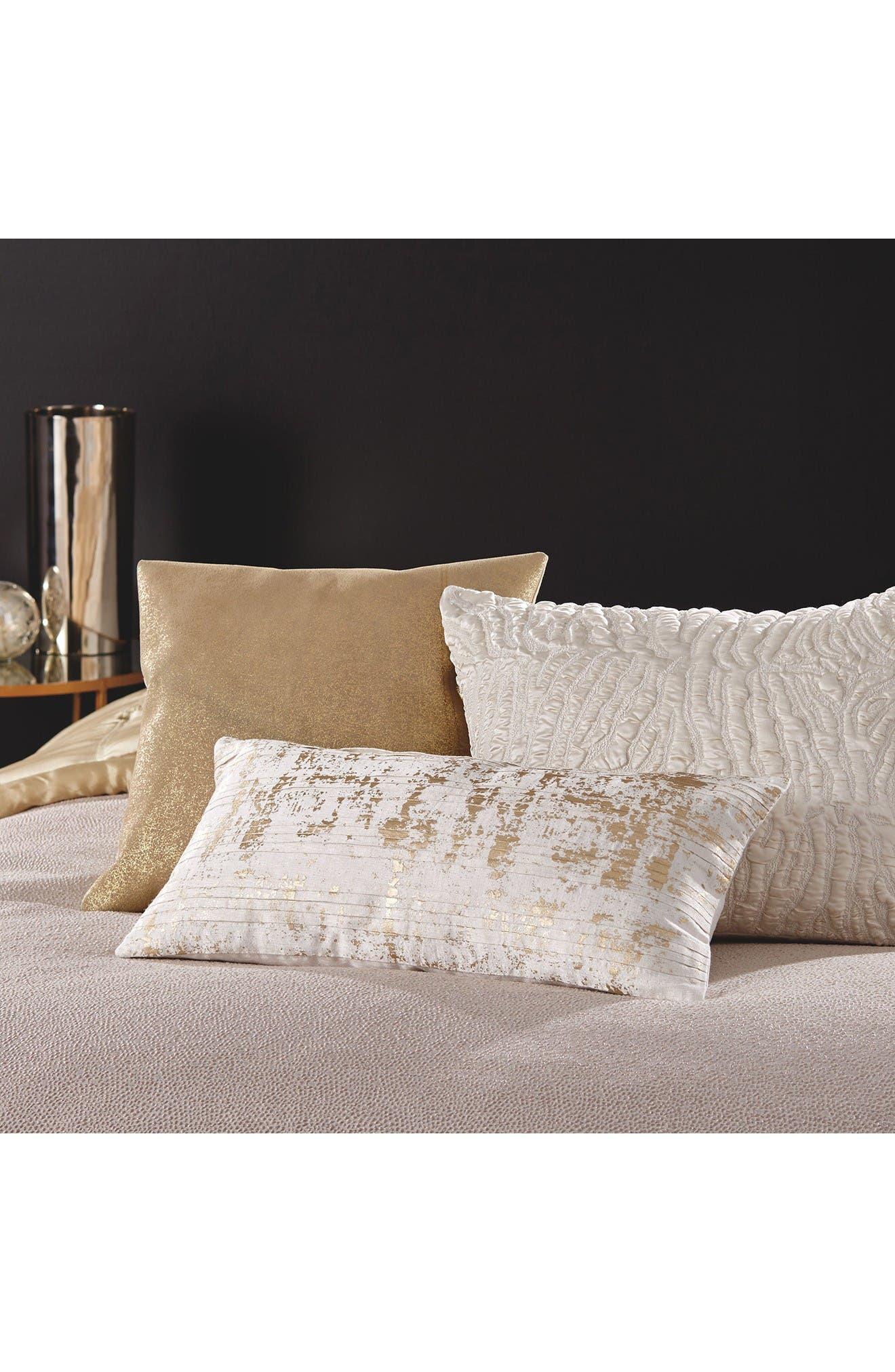 Alternate Image 3  - Donna Karan New York Opal Essence Pillow