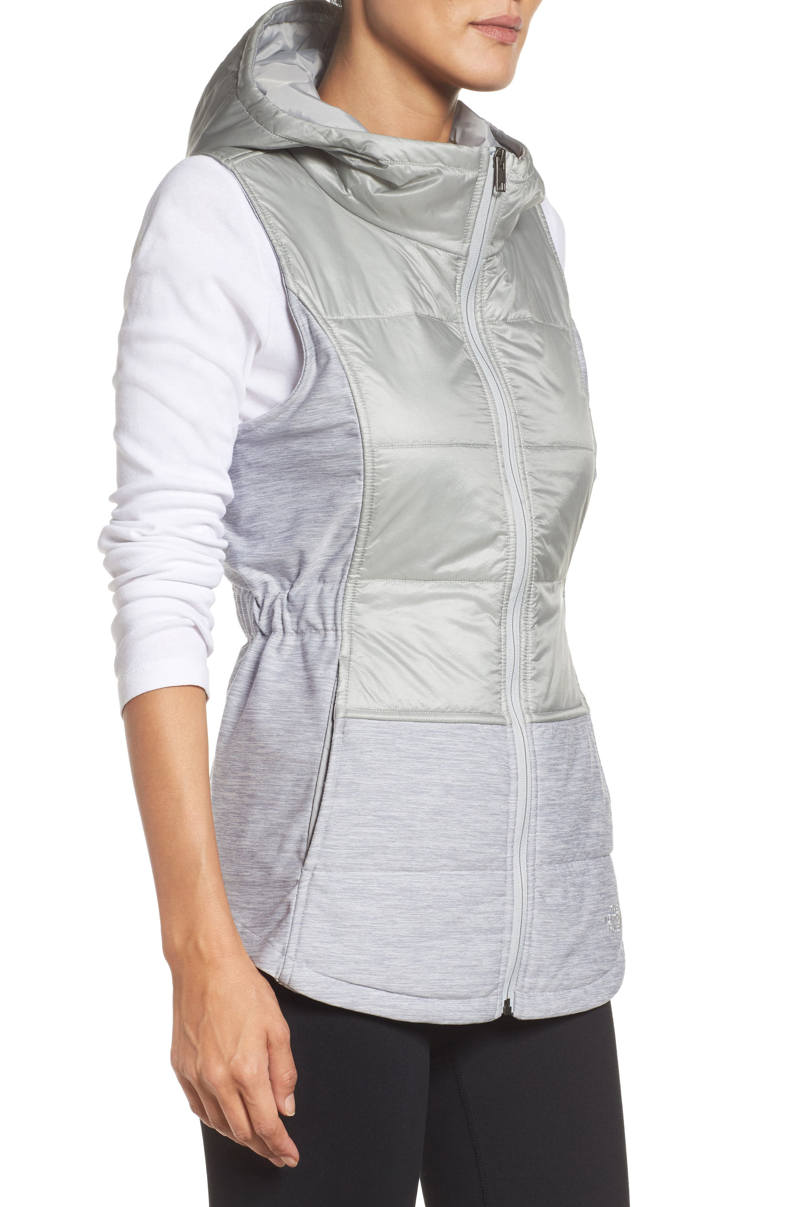 Alternate Image 3  - The North Face 'Pseudio' Quilted Vest