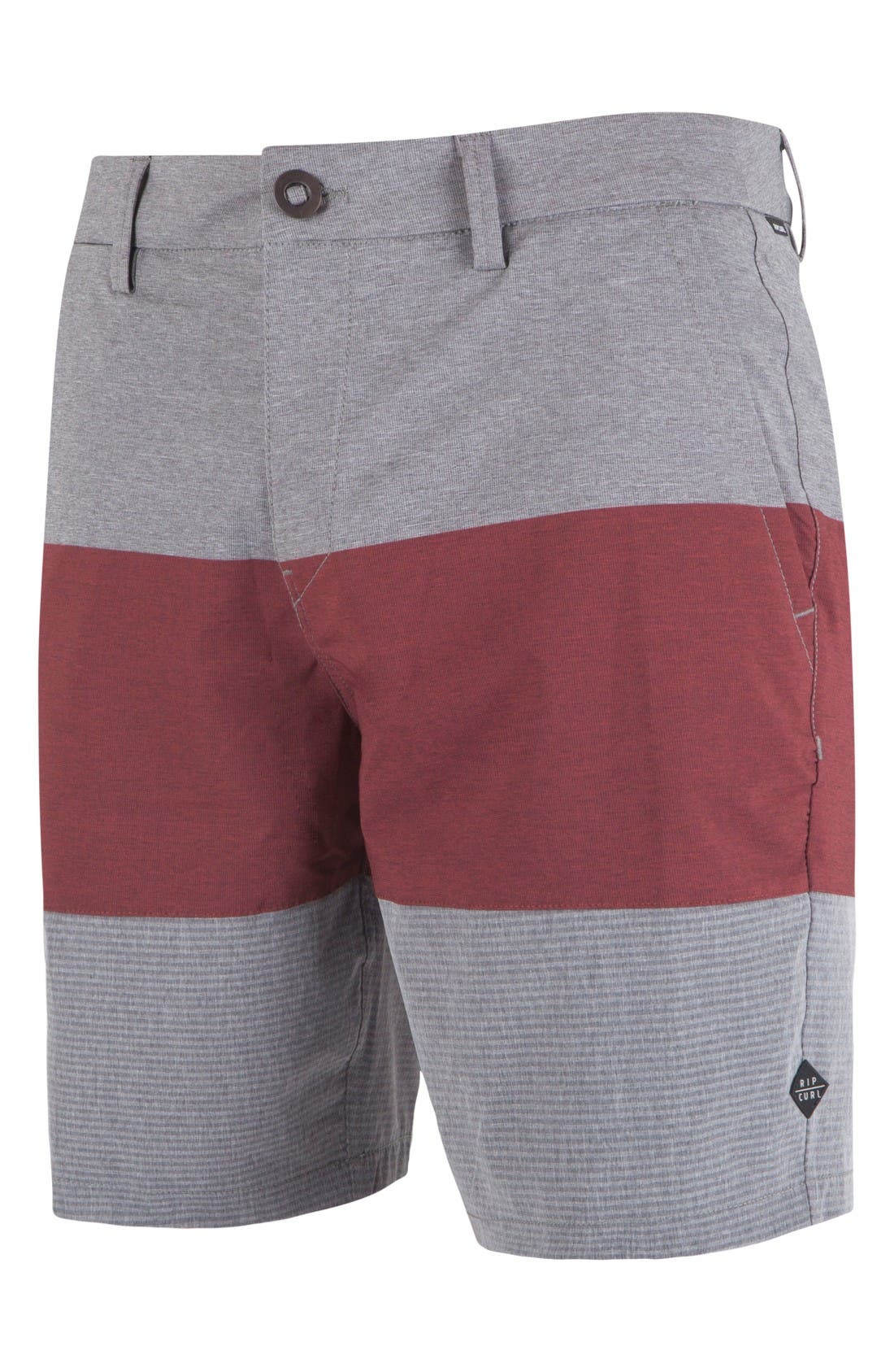 Rip Curl Mirage Chambers Boardwalk Hybrid Shorts (Big Boys)