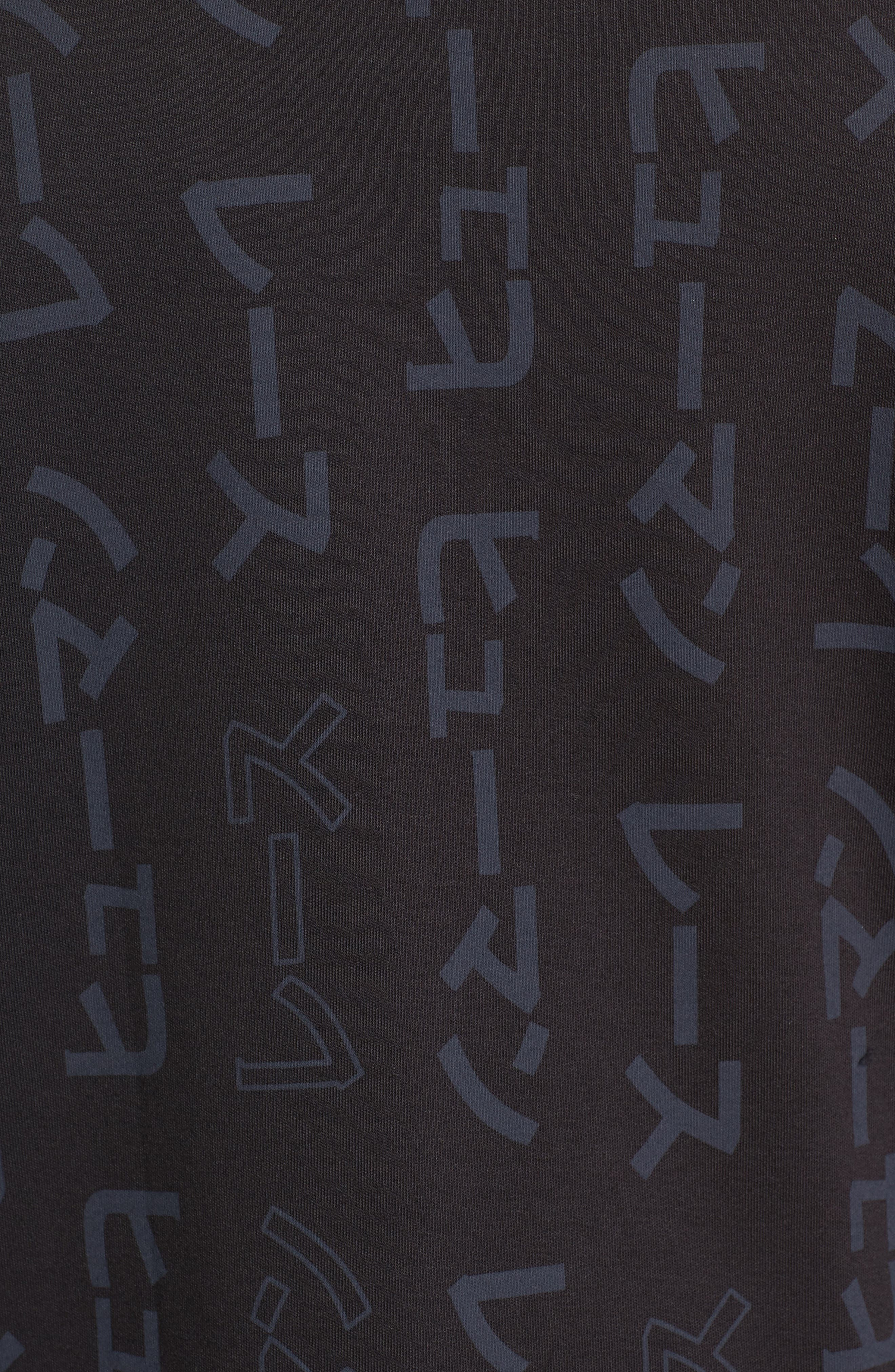 Alternate Image 5  - adidas Originals by Pharrell Williams HU Sweatshirt