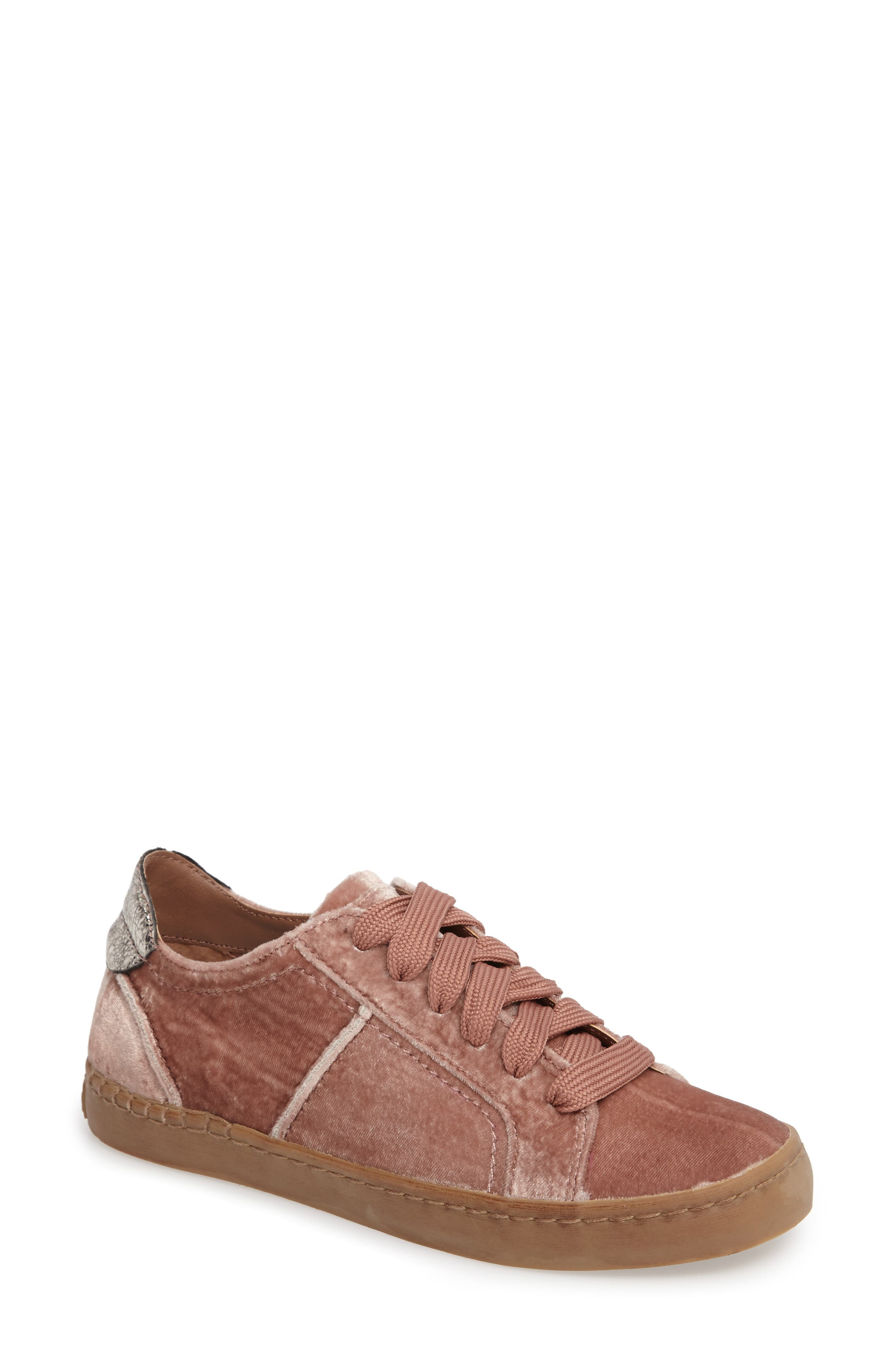 Alternate Image 1 Selected - Dolce Vita 'Zalen' Sneaker (Women)