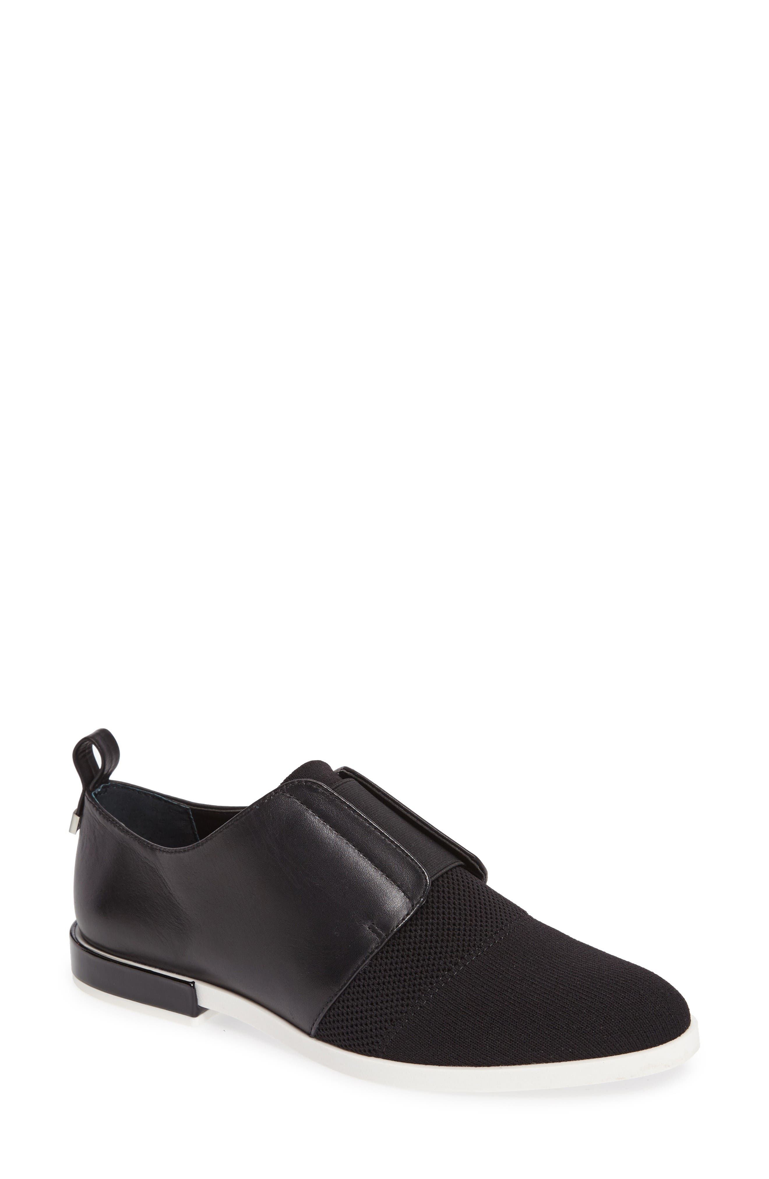 Calvin Klein Pixie Laceless Oxford (Women)