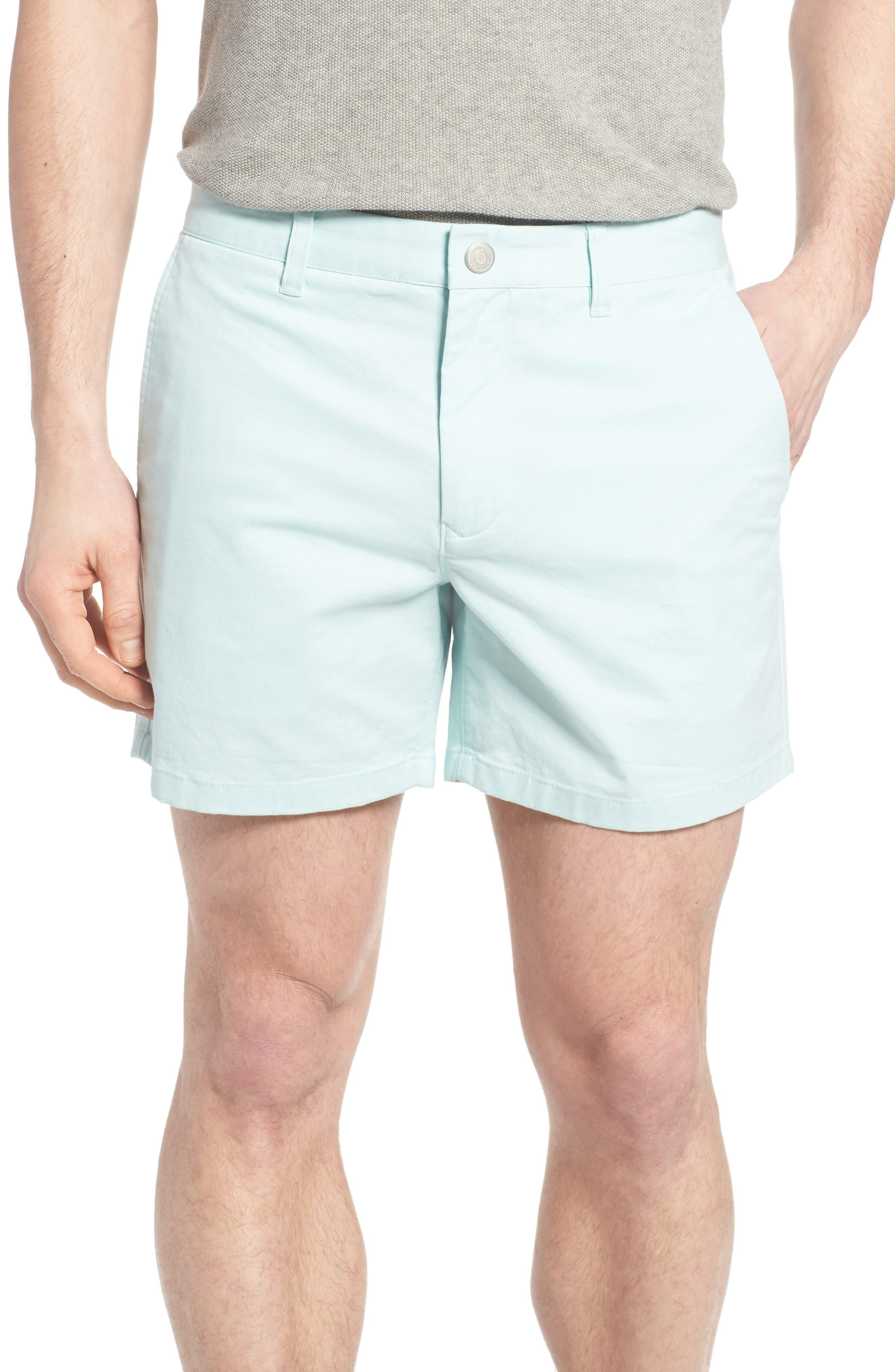 BONOBOS Stretch Washed Chino 5 Inch Shorts