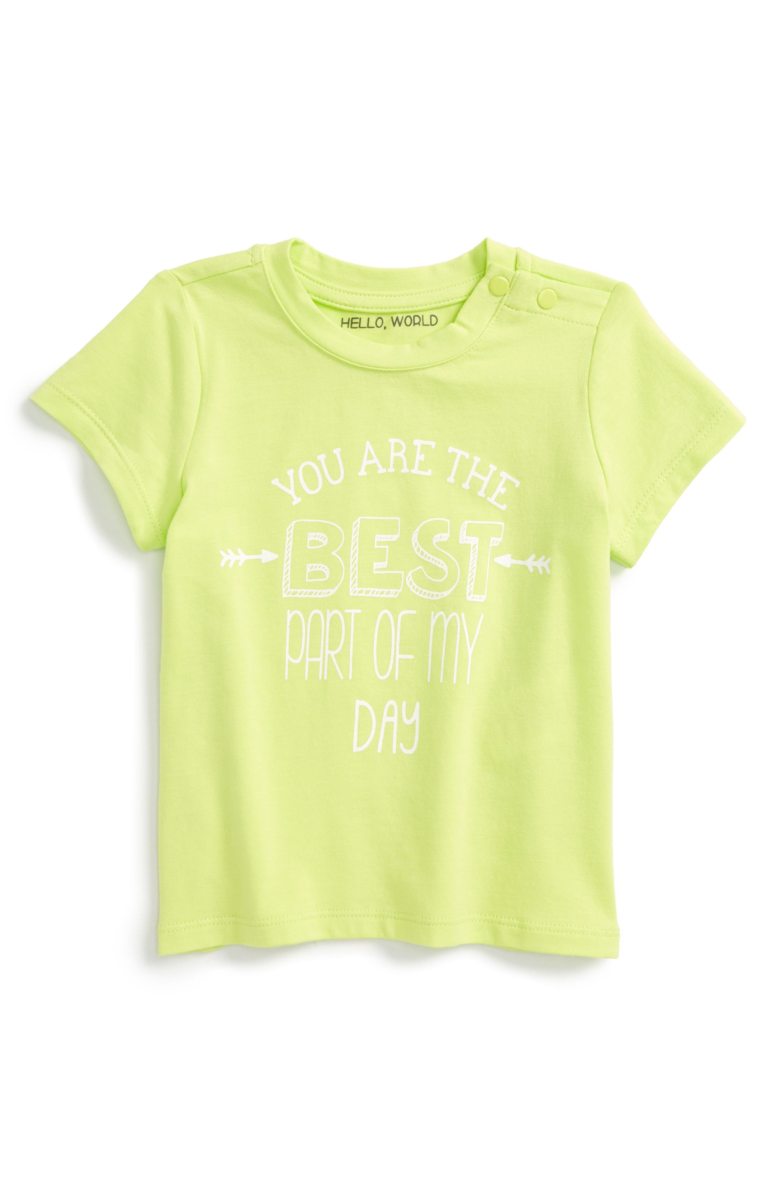 ROBEEZ® You Are the Best T-Shirt