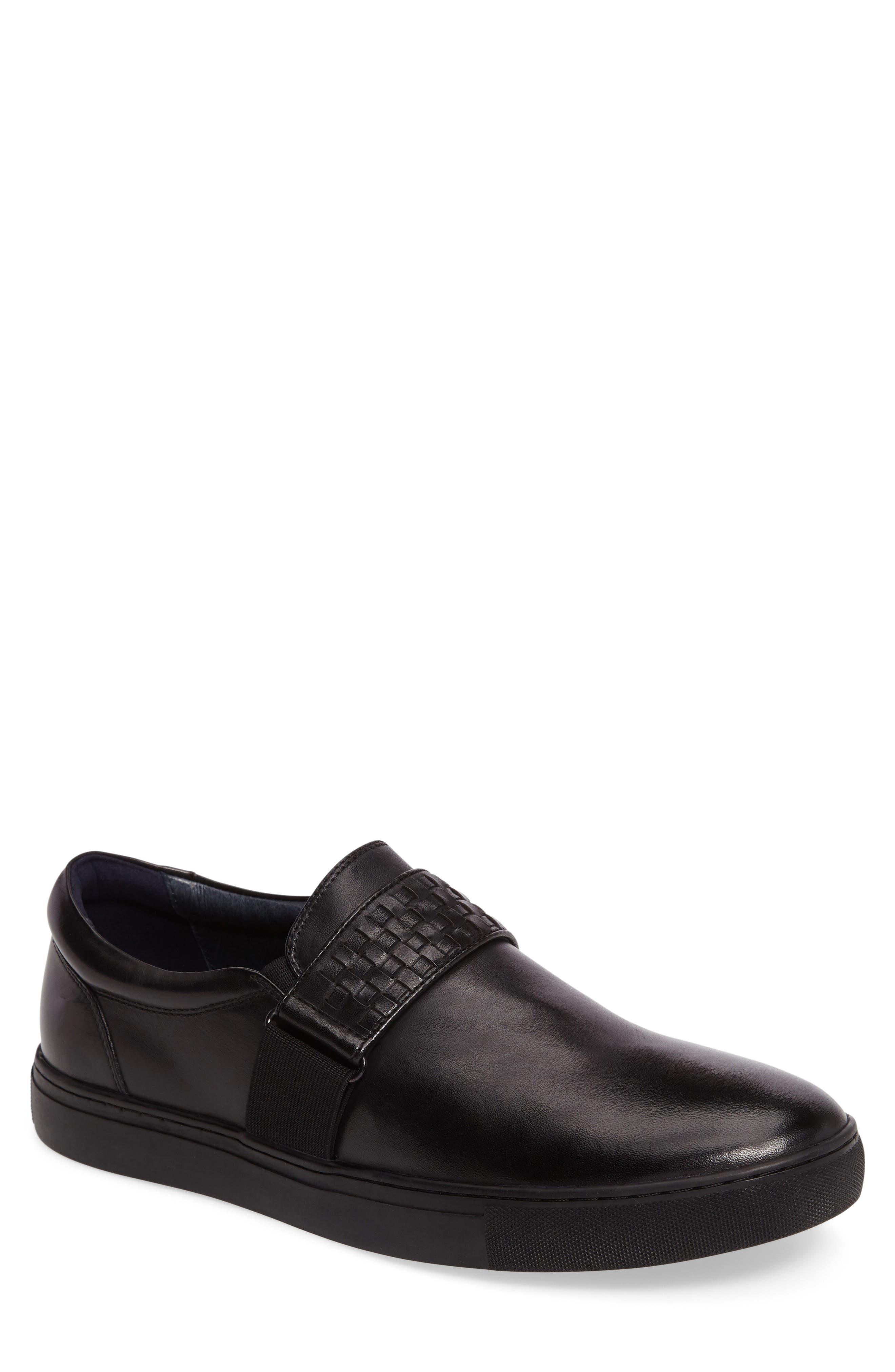 Zanzara Van Gogh Slip-On Sneaker (Men)
