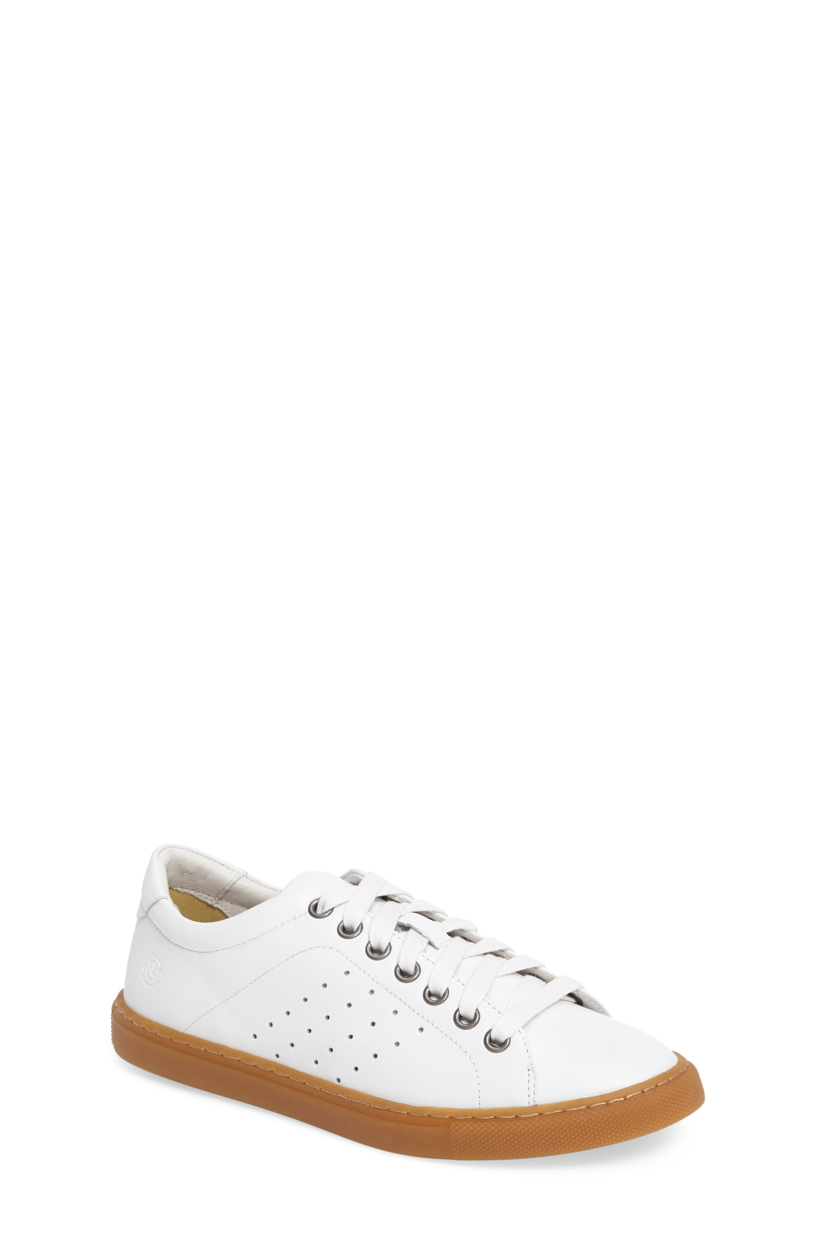 Treasure & Bond Molo Perforated Sneaker (Women)