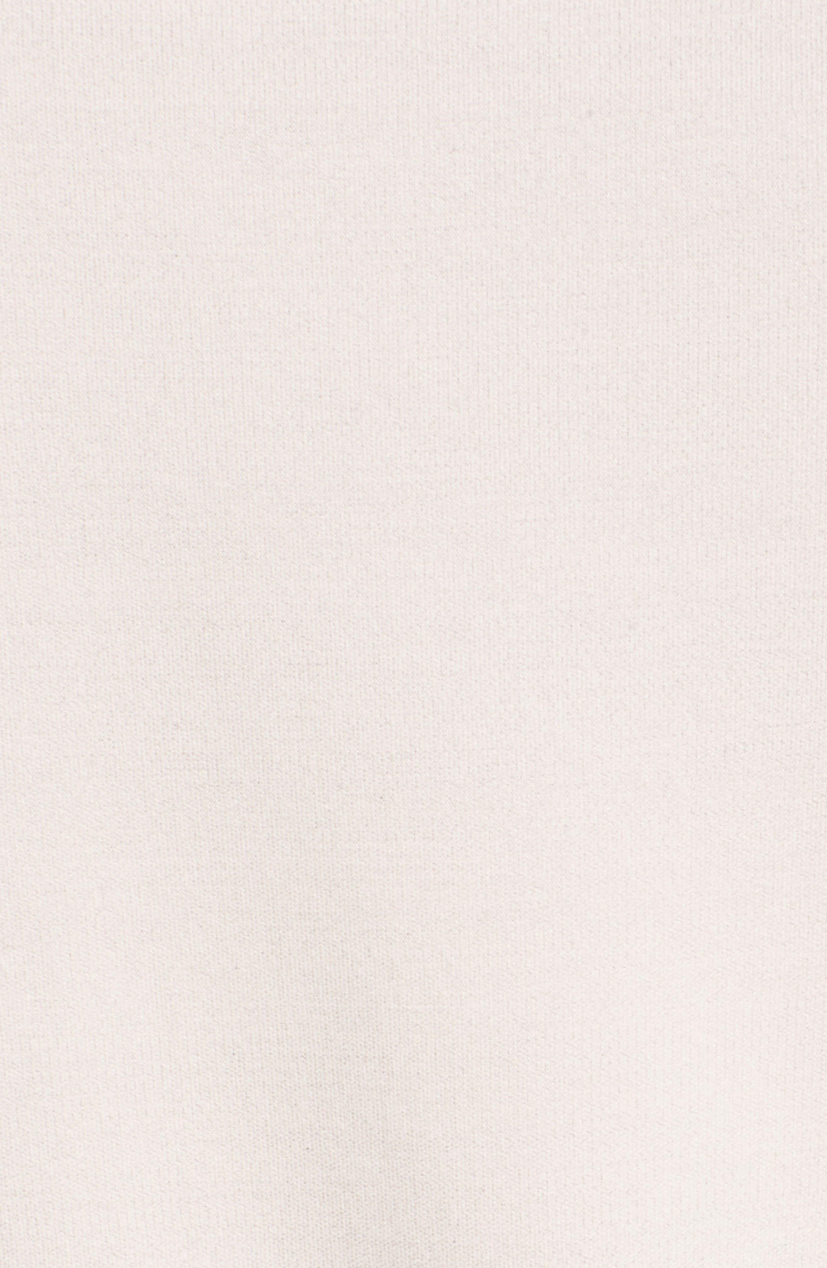 Alternate Image 5  - Eileen Fisher Long Silk Tank (Regular & Petite)