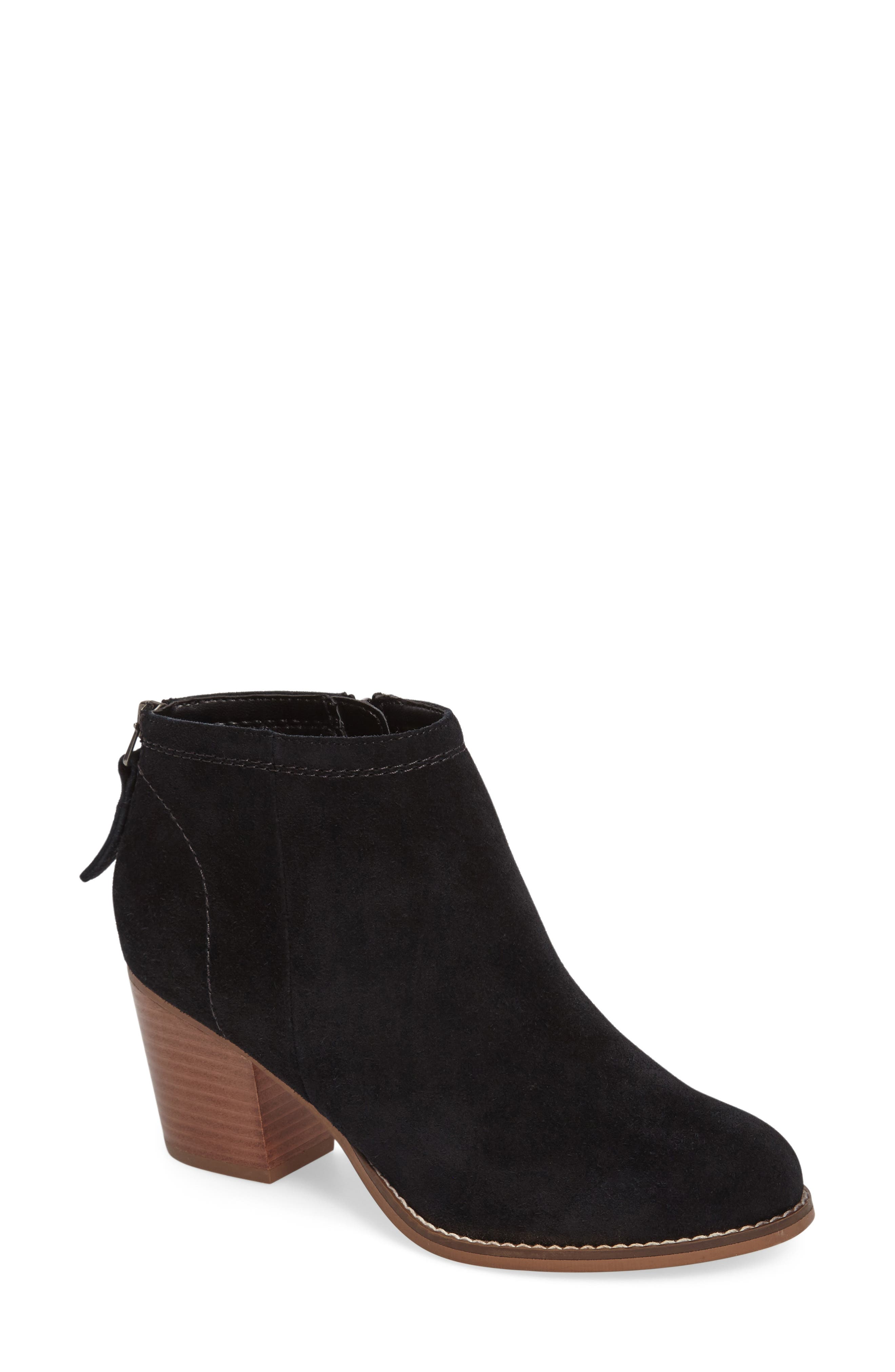 Alternate Image 1 Selected - Sole Society Eloise Bootie (Women)
