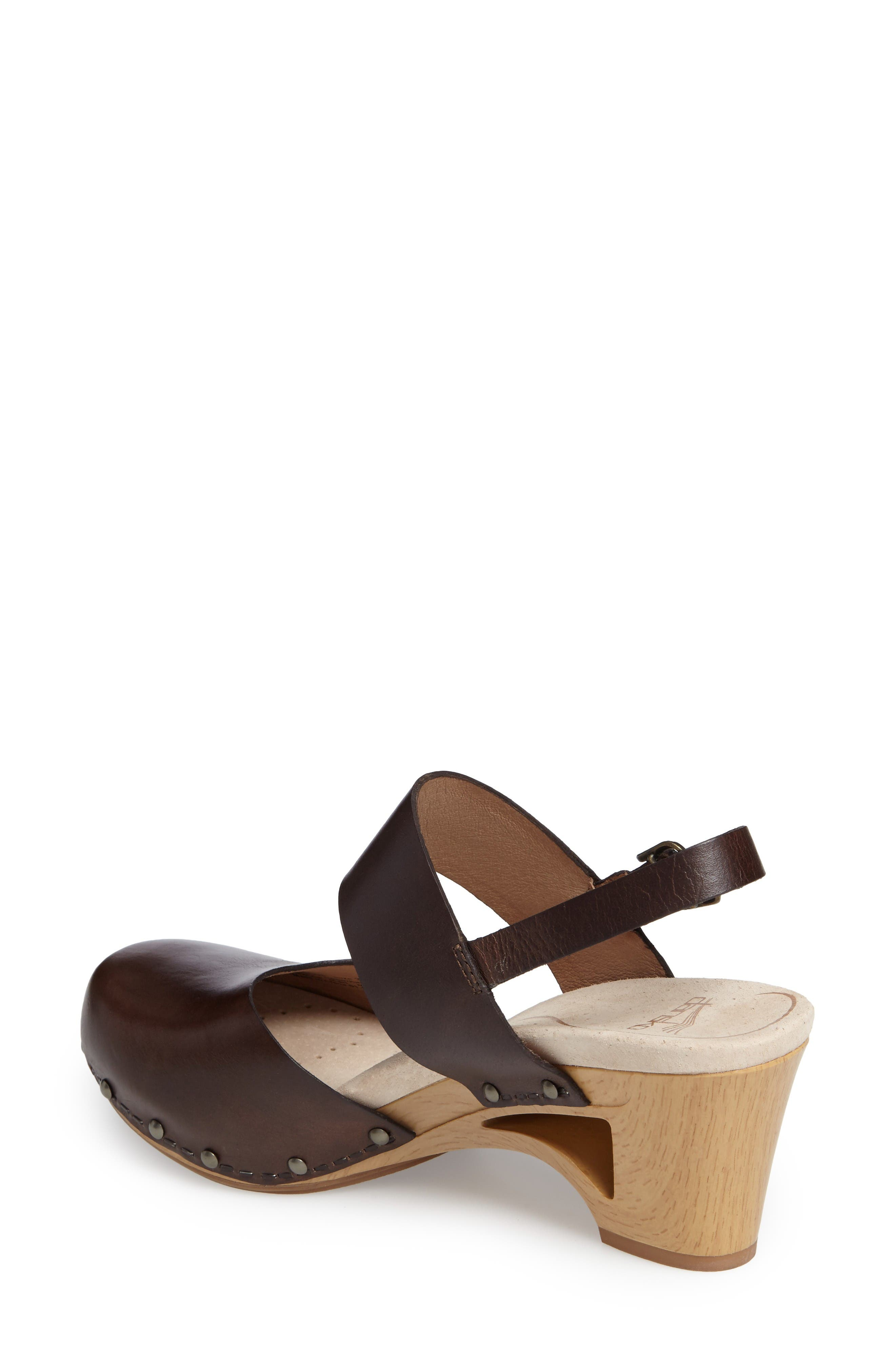 Alternate Image 2  - Dansko 'Thea' Sandal