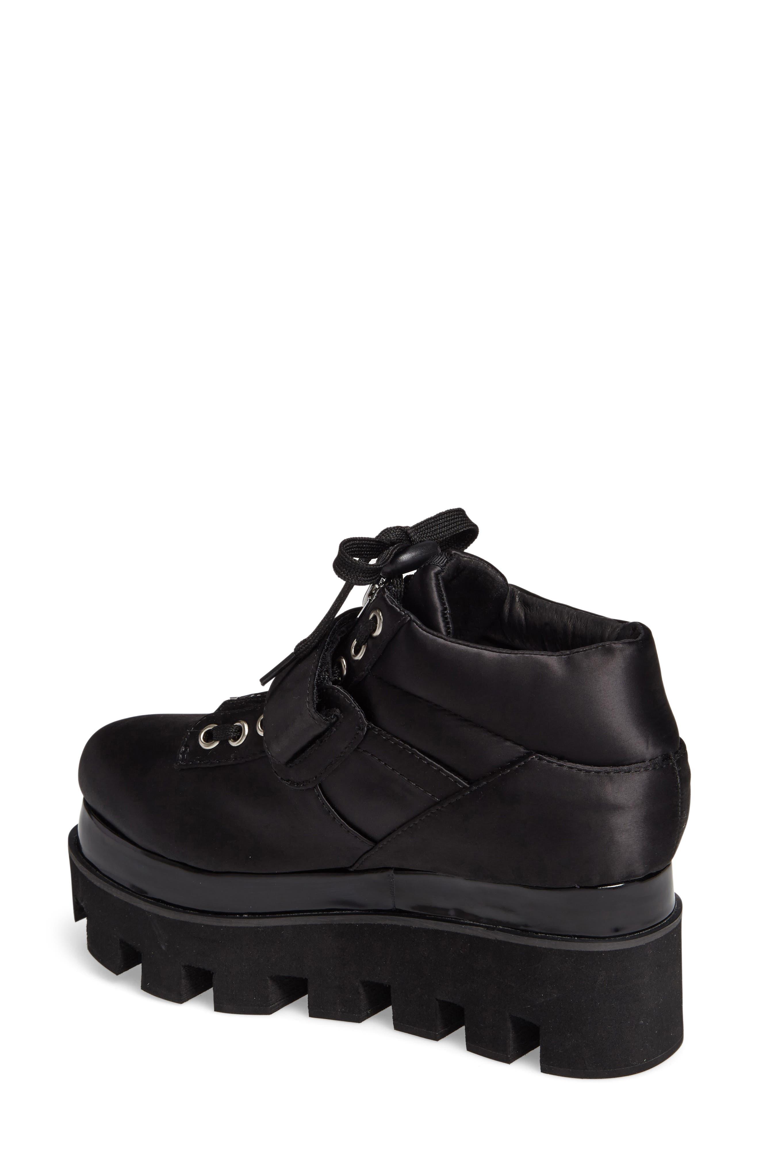 Alternate Image 2  - Jeffrey Campbell Extrema Platform Sneaker (Women)