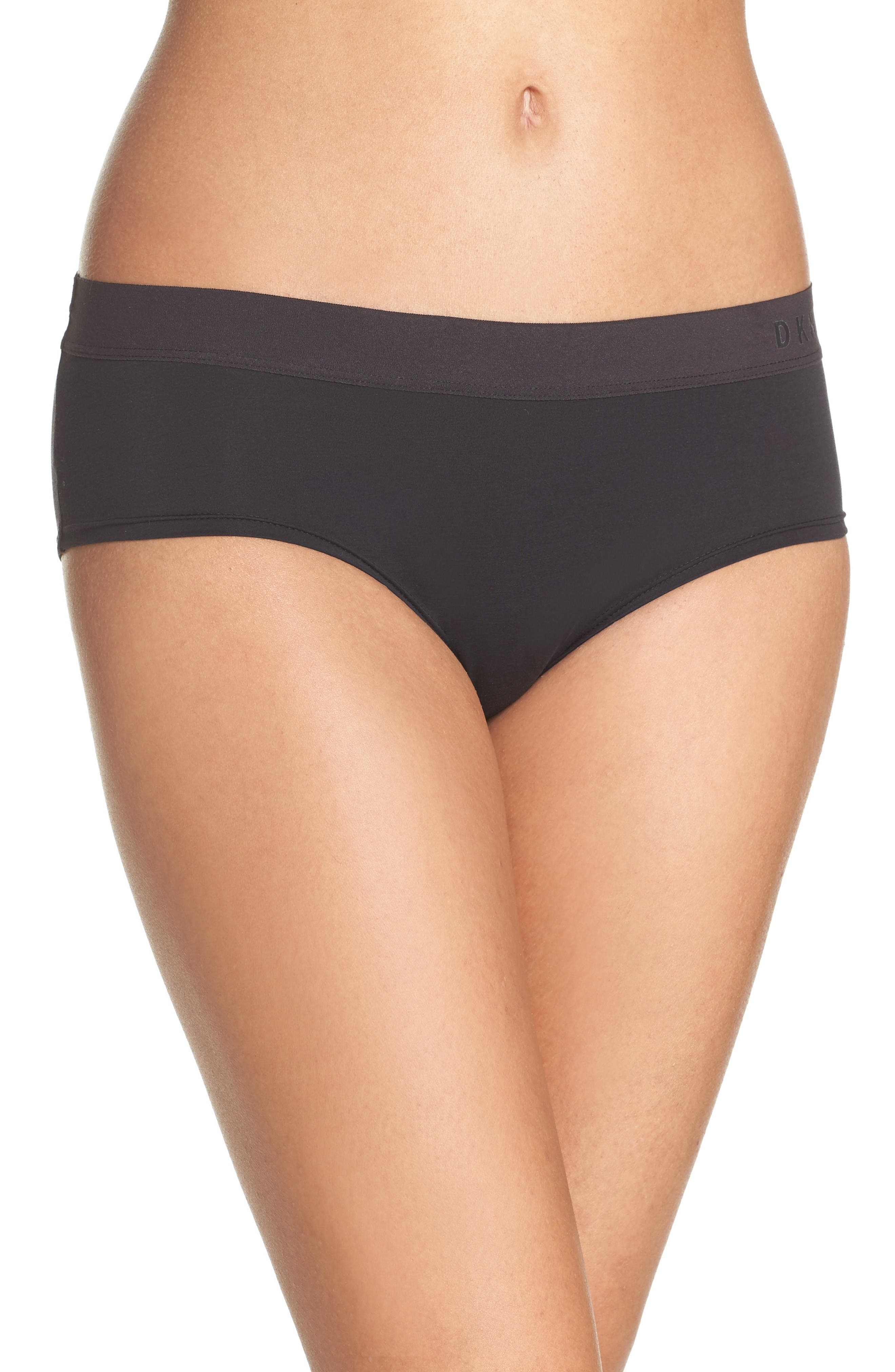 DKNY Hipster Panties (4 for $30)