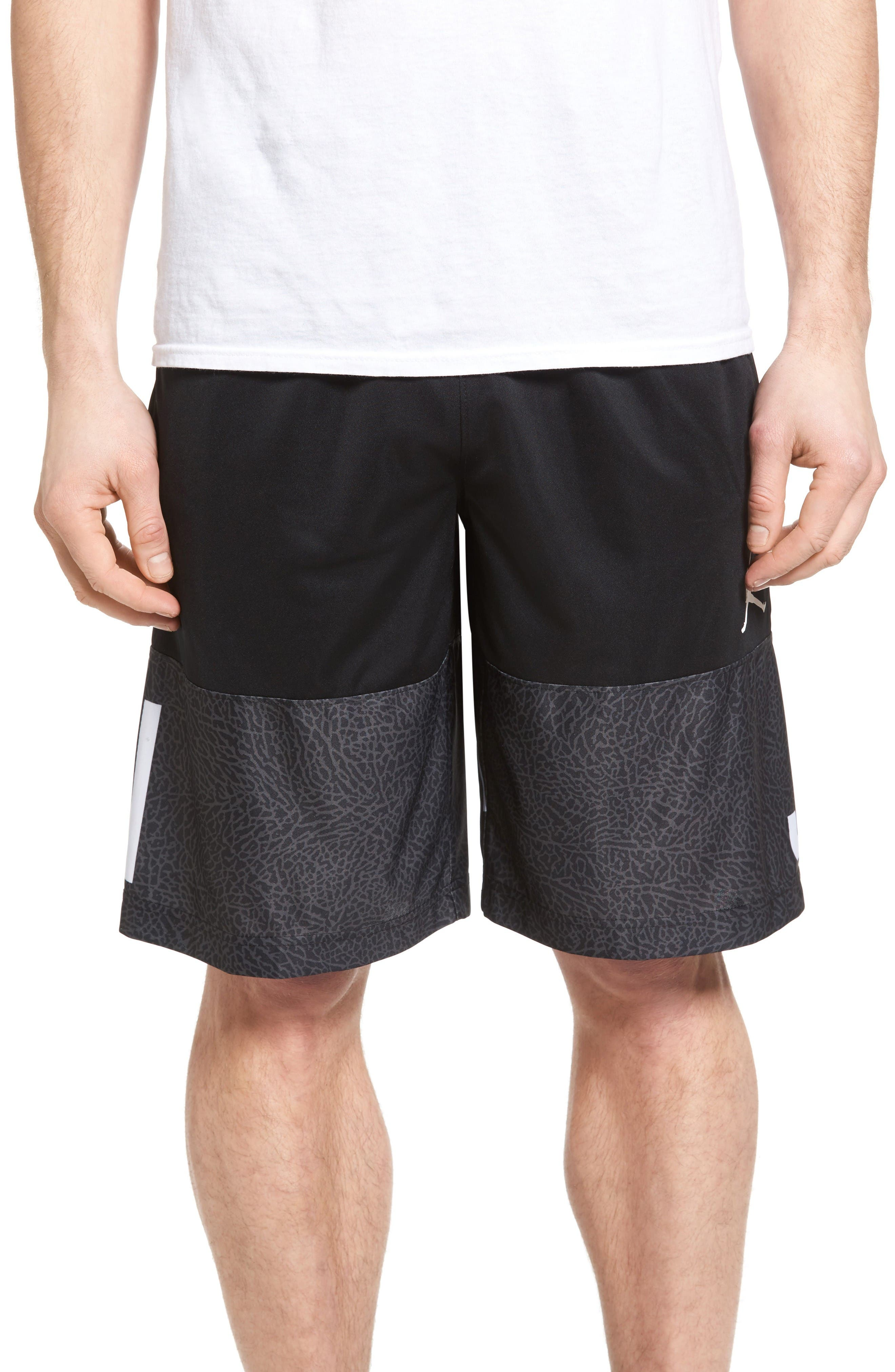 NIKE Jordan Blockout Shorts