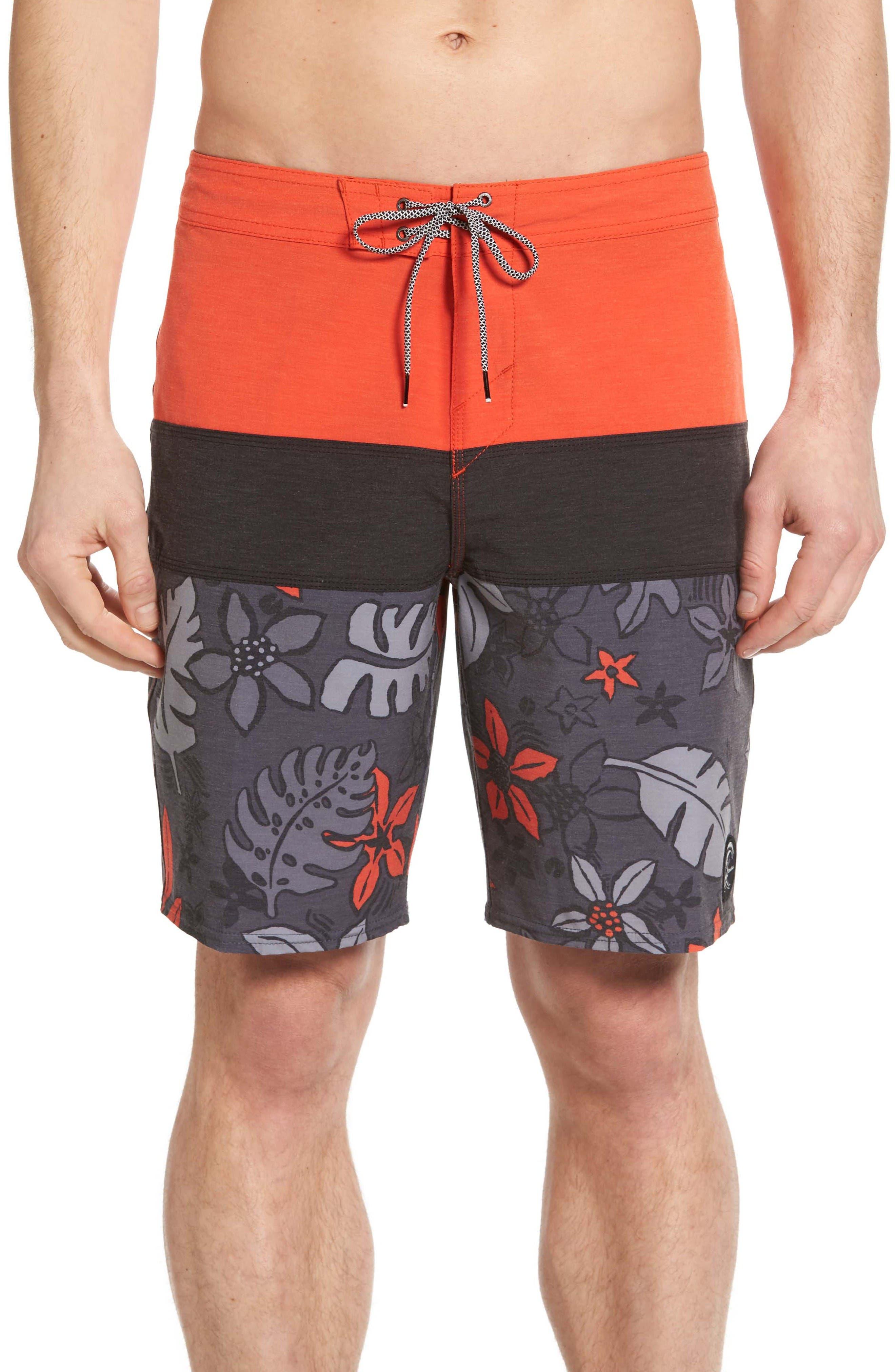 O'Neill Hyperfreak Lahaina Board Shorts