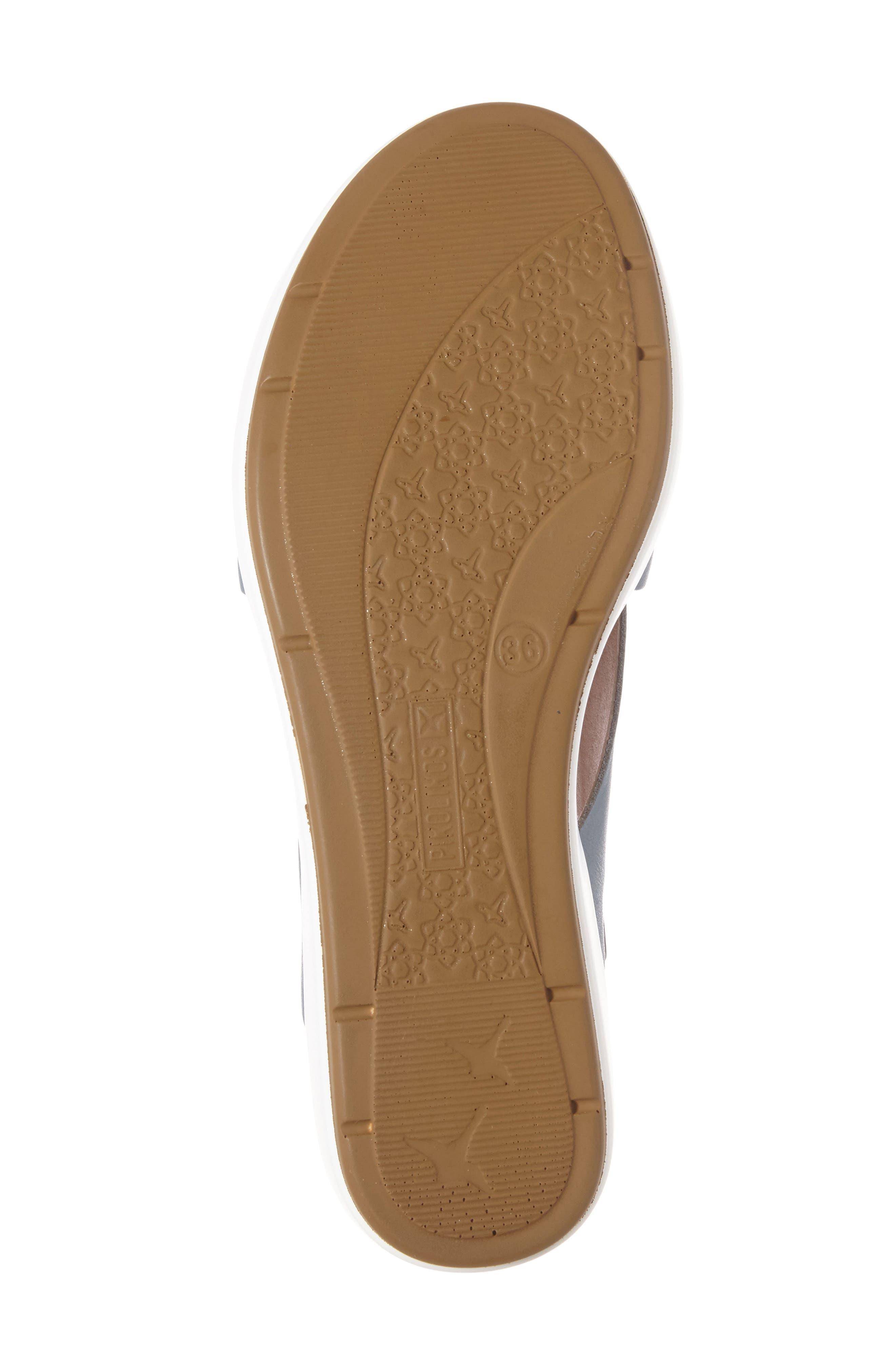 Alternate Image 4  - PIKOLINOS 'Mykonos' Platform Sandal (Women)