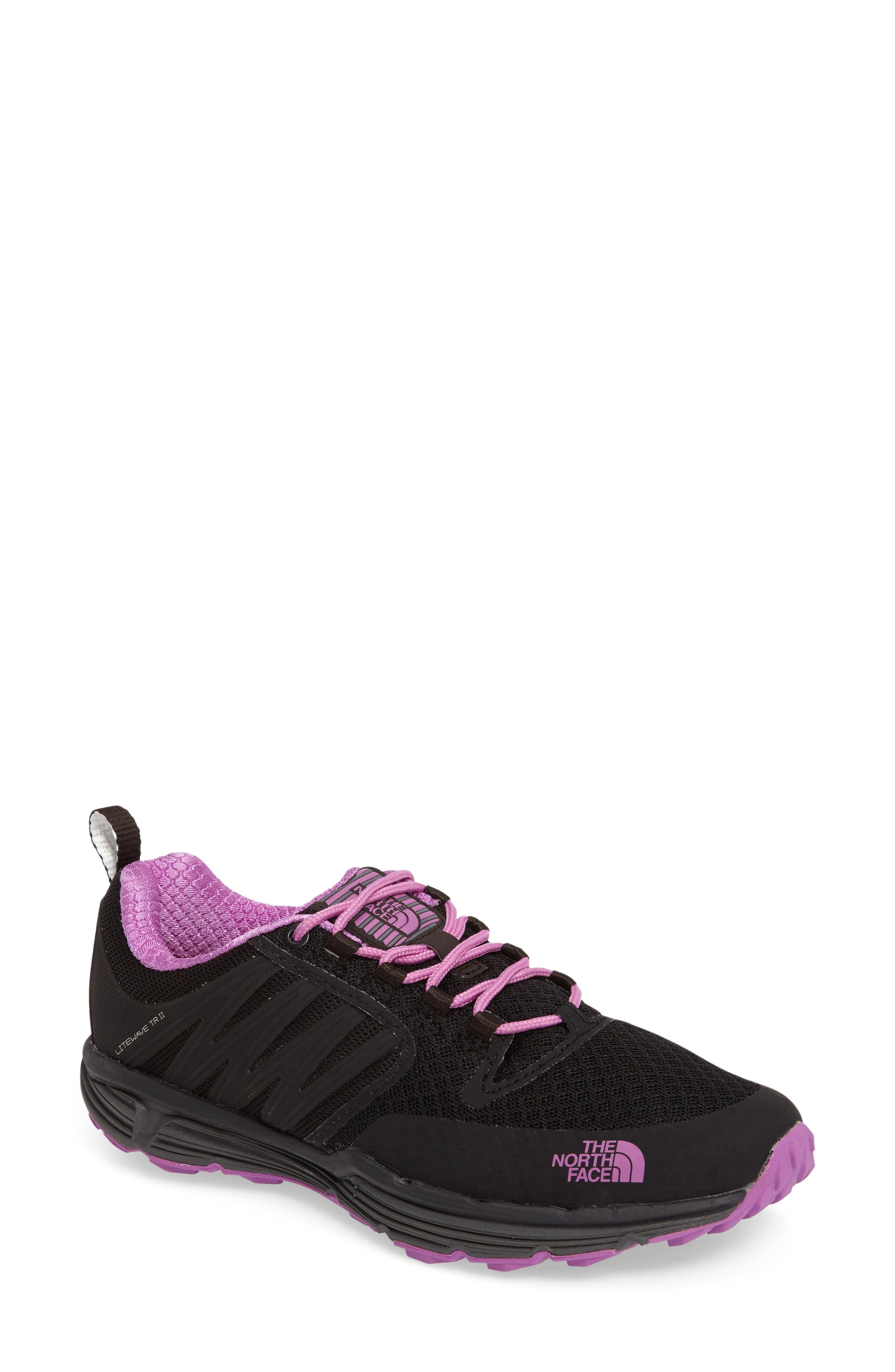 The North Face Litewave II Trail Running Shoe (Women)
