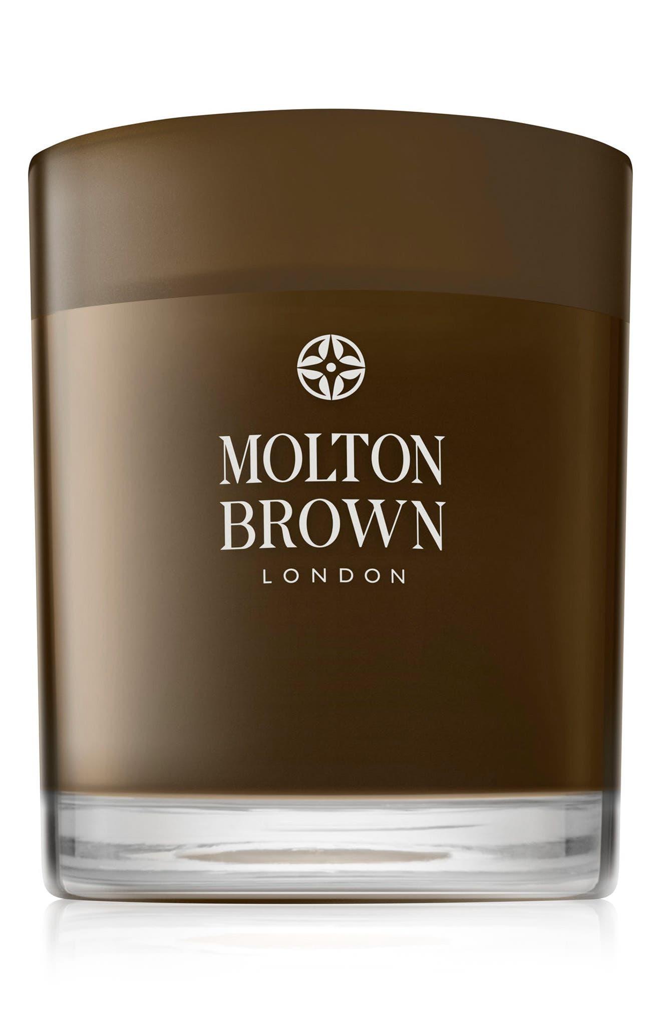 MOLTON BROWN London Single Wick Candle