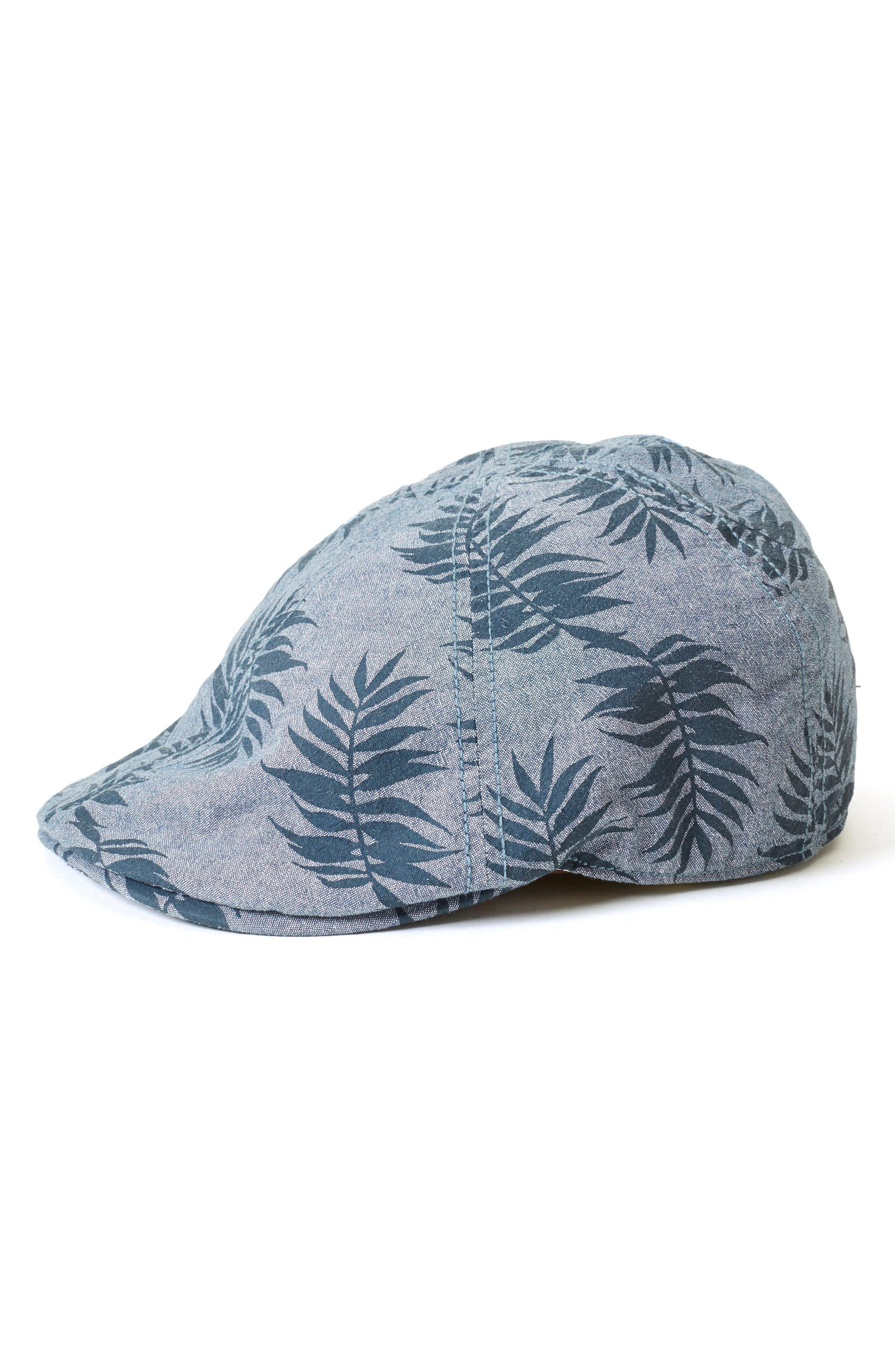 GOORIN BROTHERS Beach Please Driving Cap