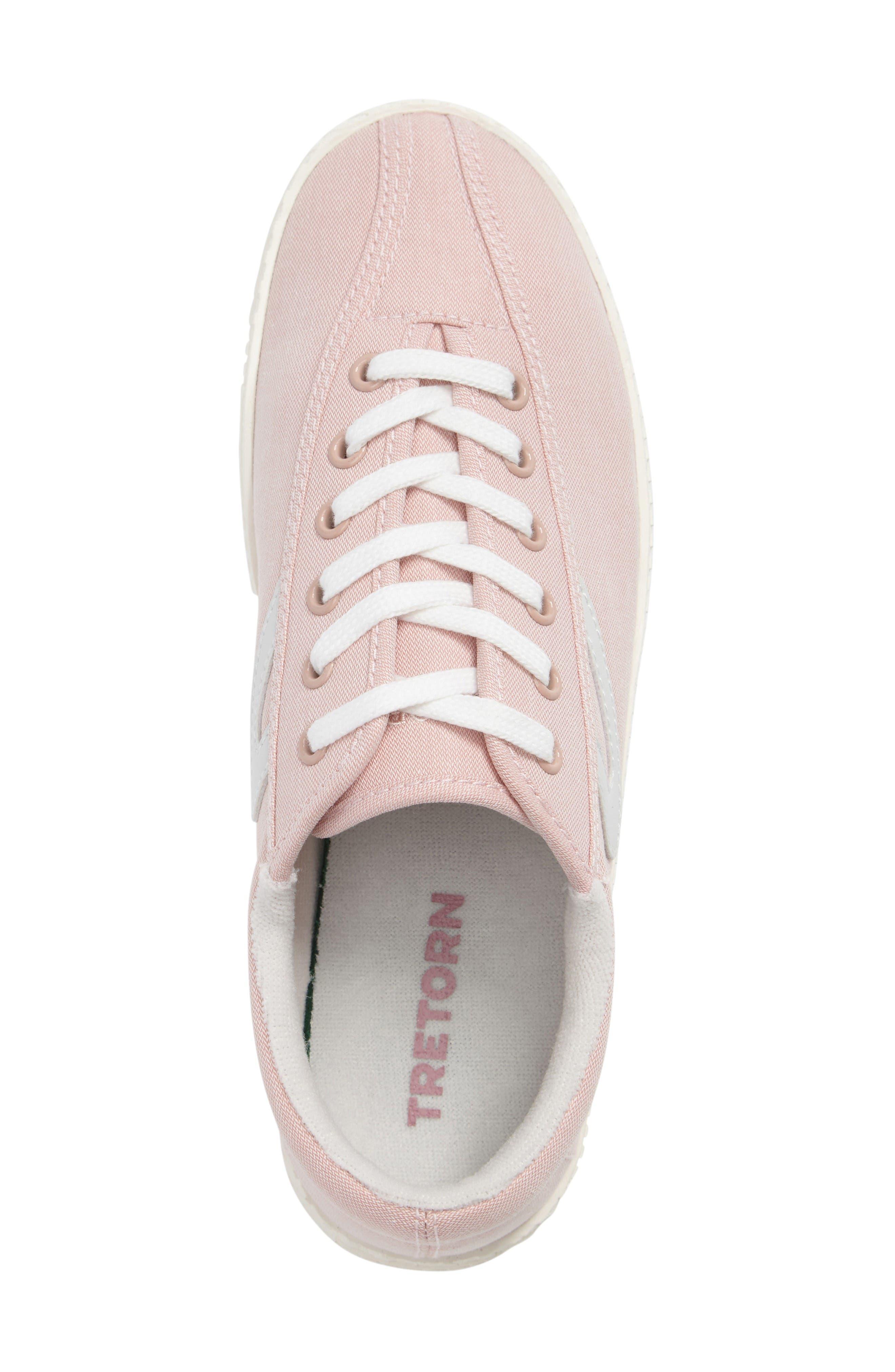 Alternate Image 3  - Tretorn 'Nylite' Sneaker (Women)