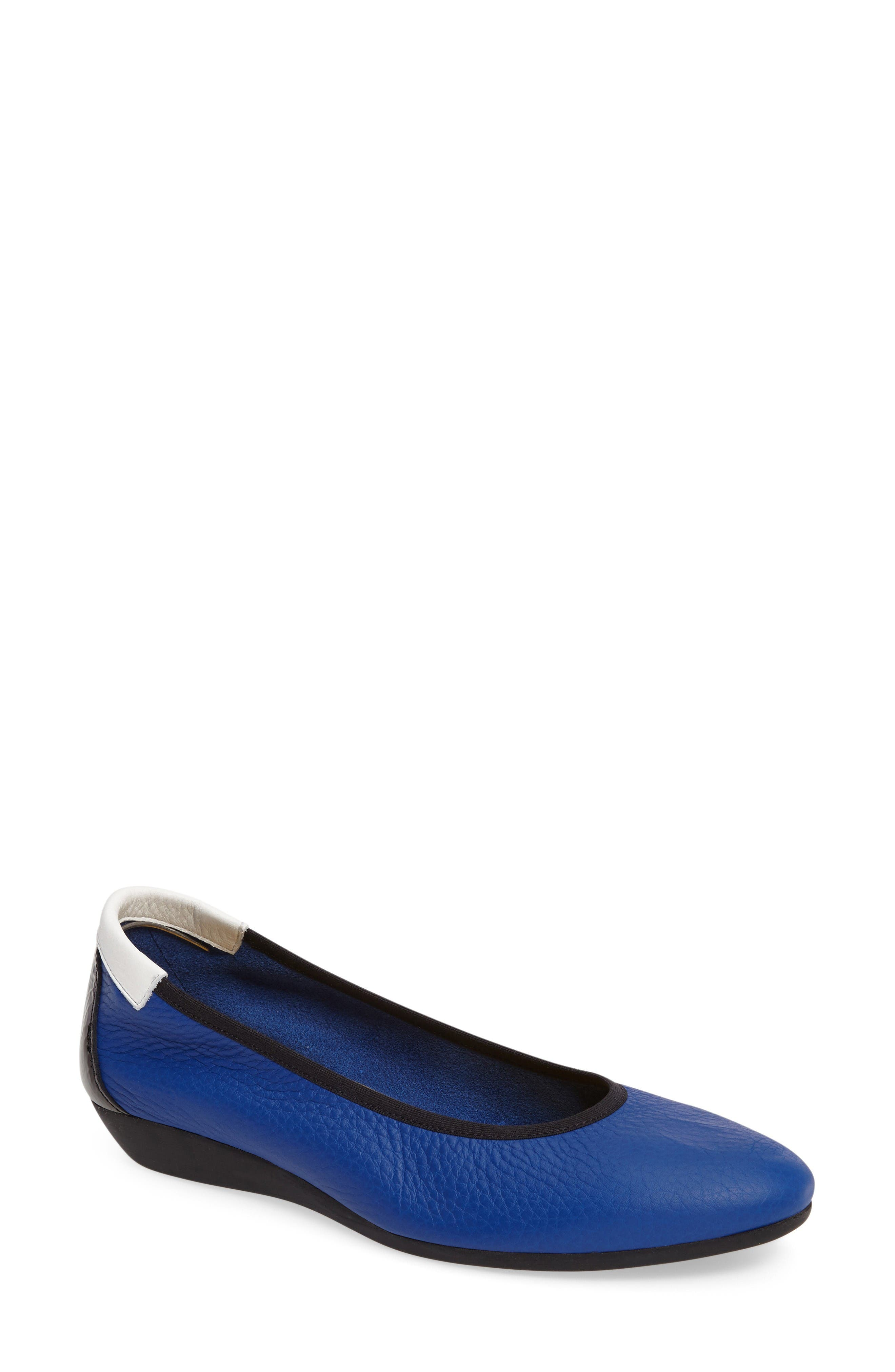ARCHE 'Onely' Ballet Wedge