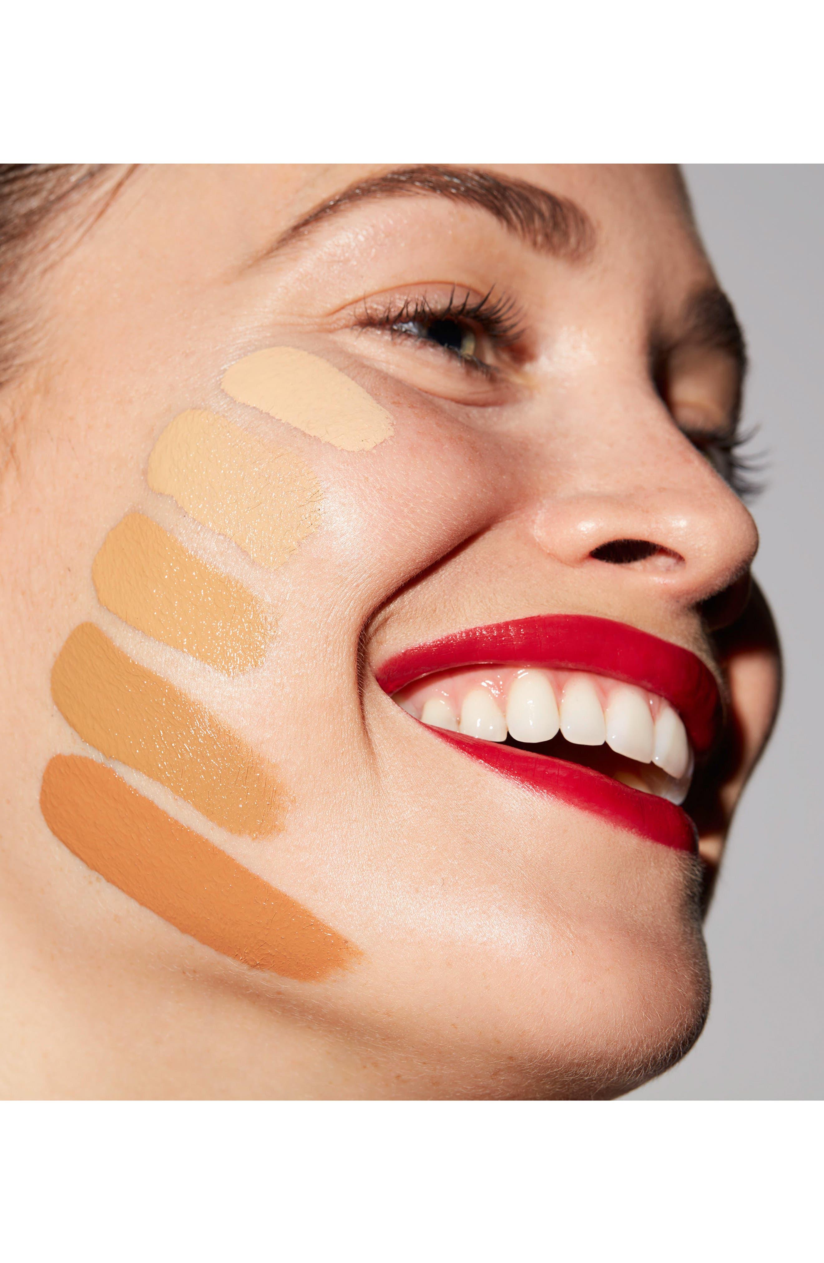 Alternate Image 3  - Estée Lauder Double Wear Stay-in-Place Liquid Makeup