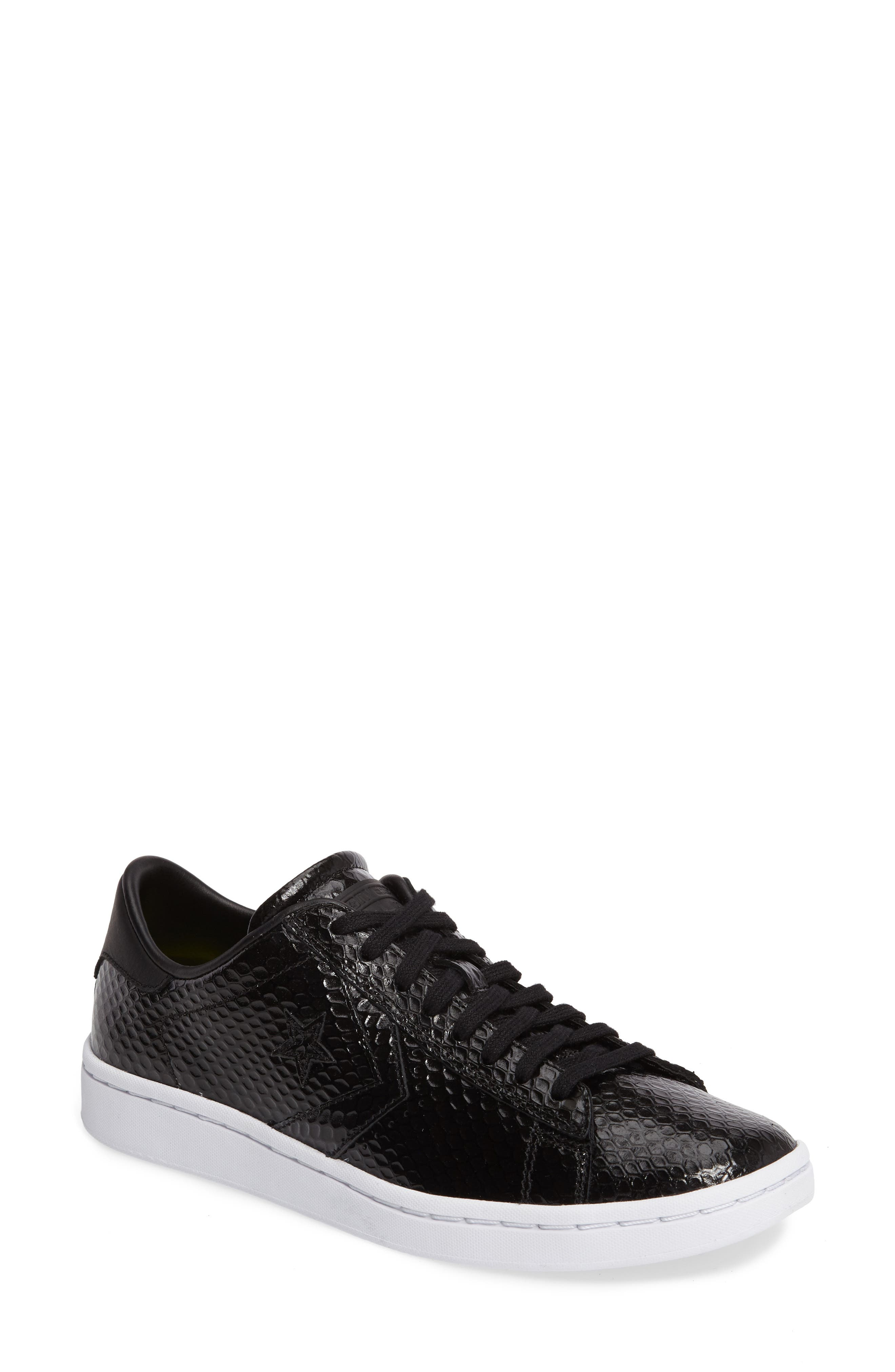 Alternate Image 1 Selected - Converse® Pro LP Sneaker (Women)