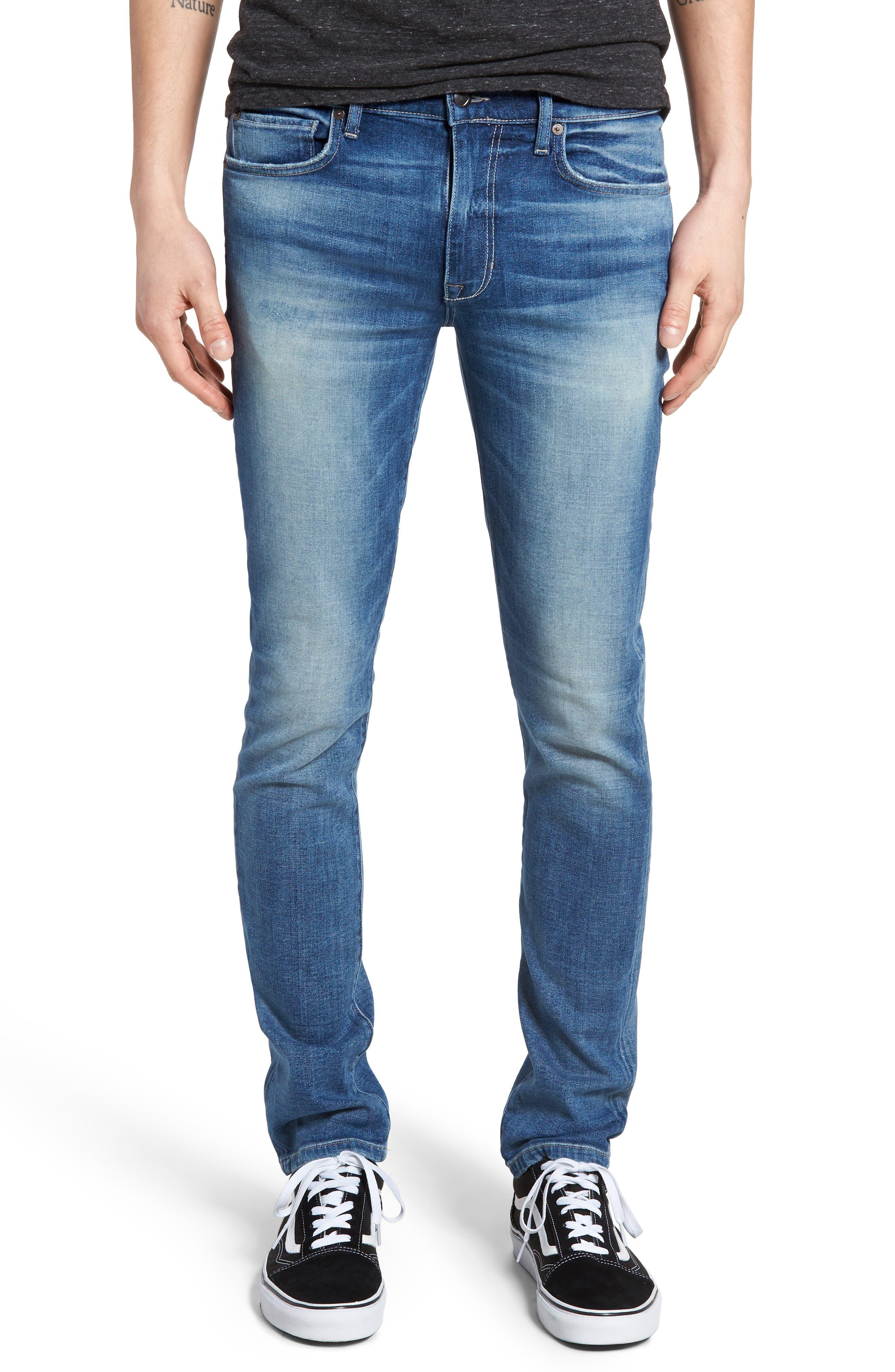 Joe's Legend Skinny Fit Jeans (Bentley)