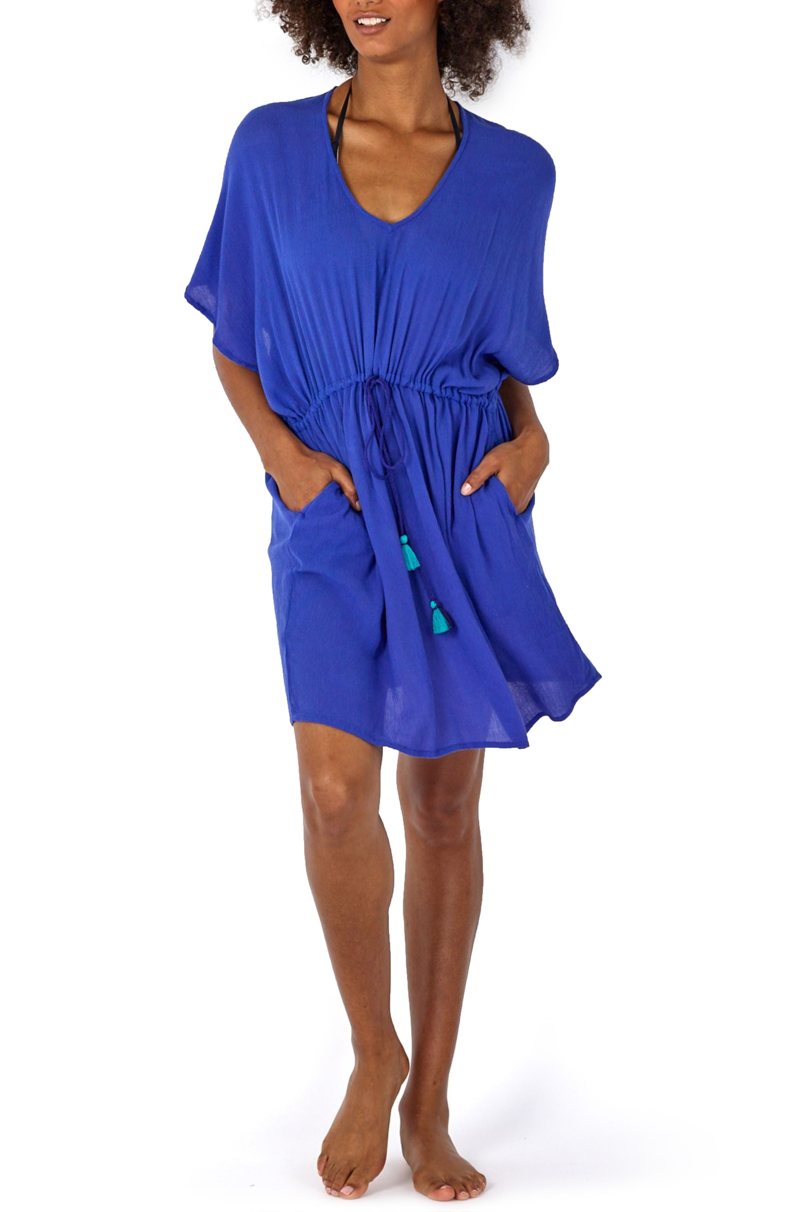 Alternate Image 1 Selected - Echo Cover-Up Tunic