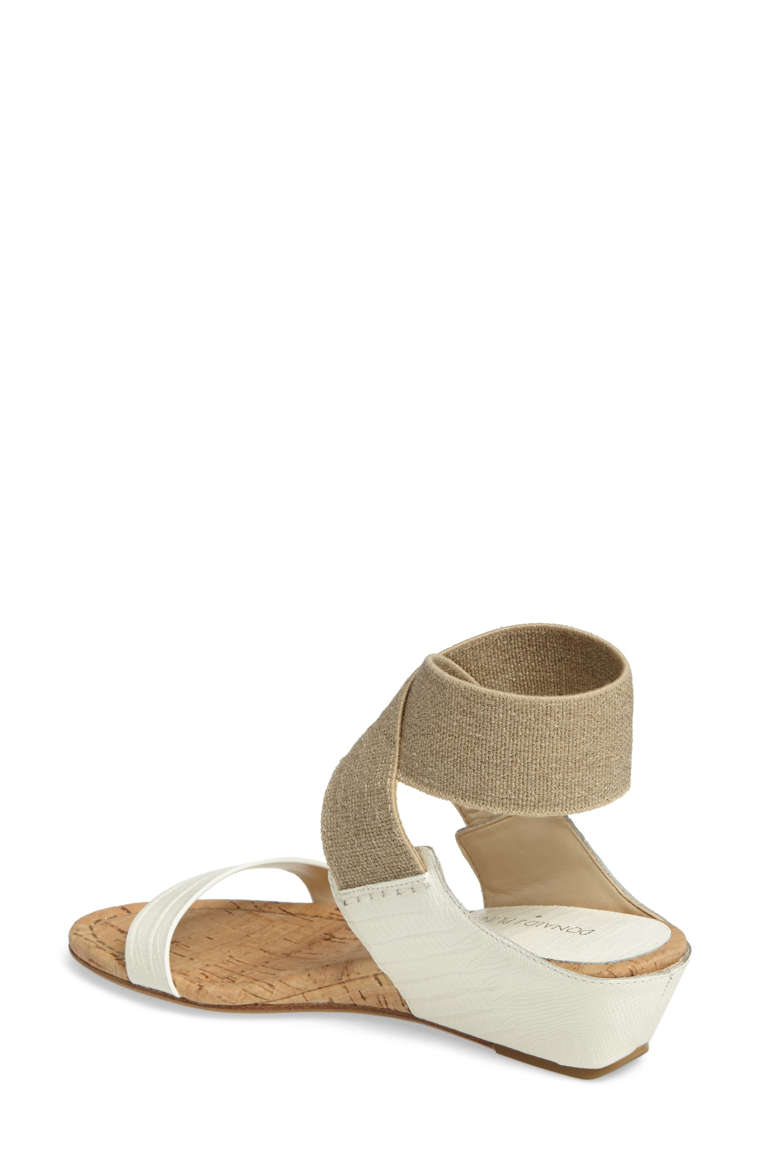 Alternate Image 2  - Donald J Pliner Eeva Wedge Sandal (Women)
