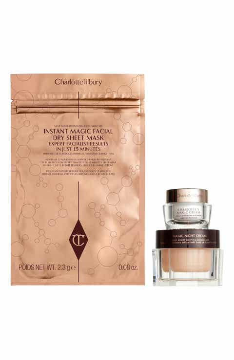 Charlotte Tilbury Overnight Youth Magic Skin Set (Limited Edition) (Nordstrom Exclusive) ($197 Value)