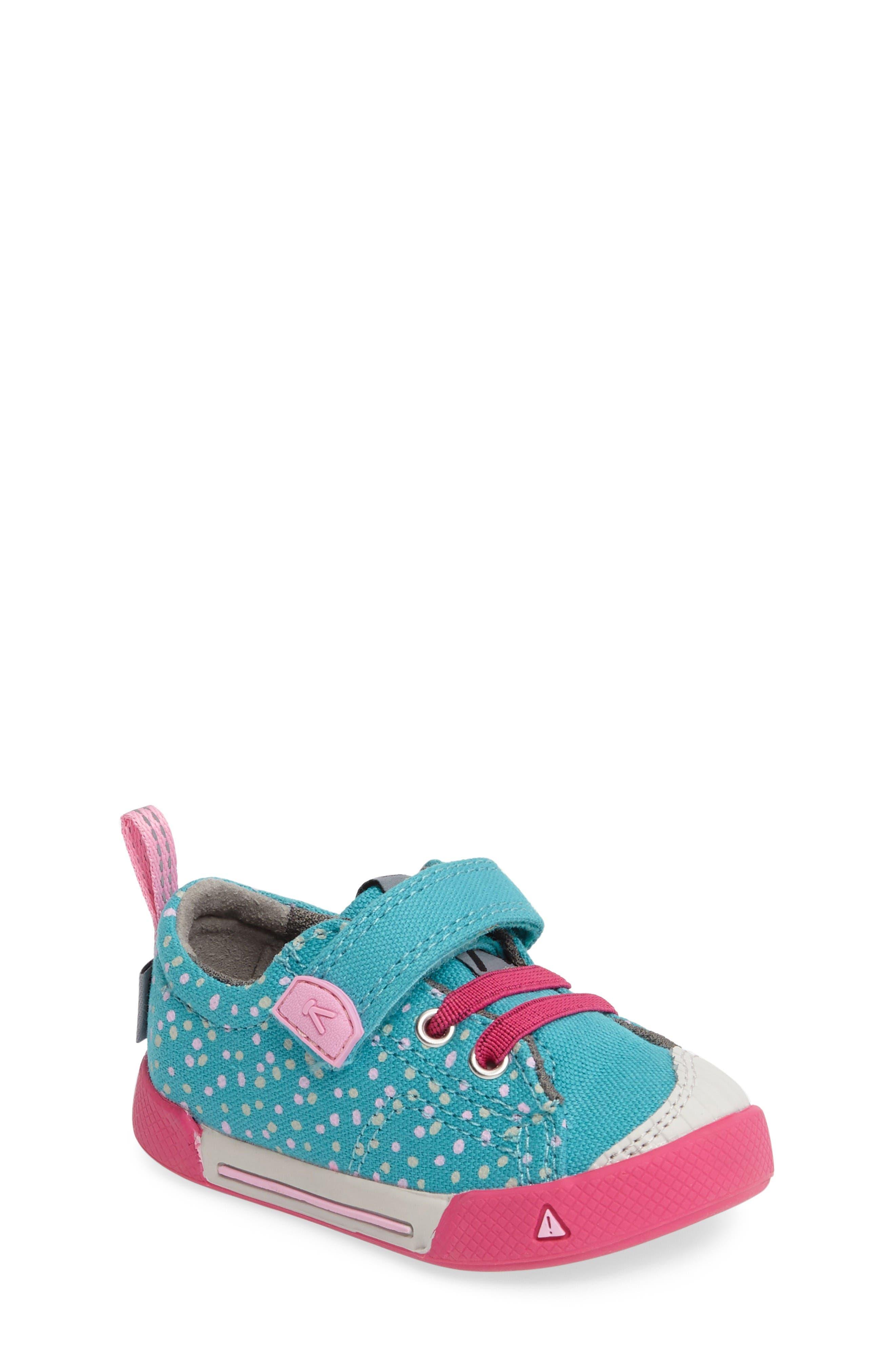 Keen Encanto Finley Sneaker (Baby, Walker, Toddler, Little Kid & Big Kid)