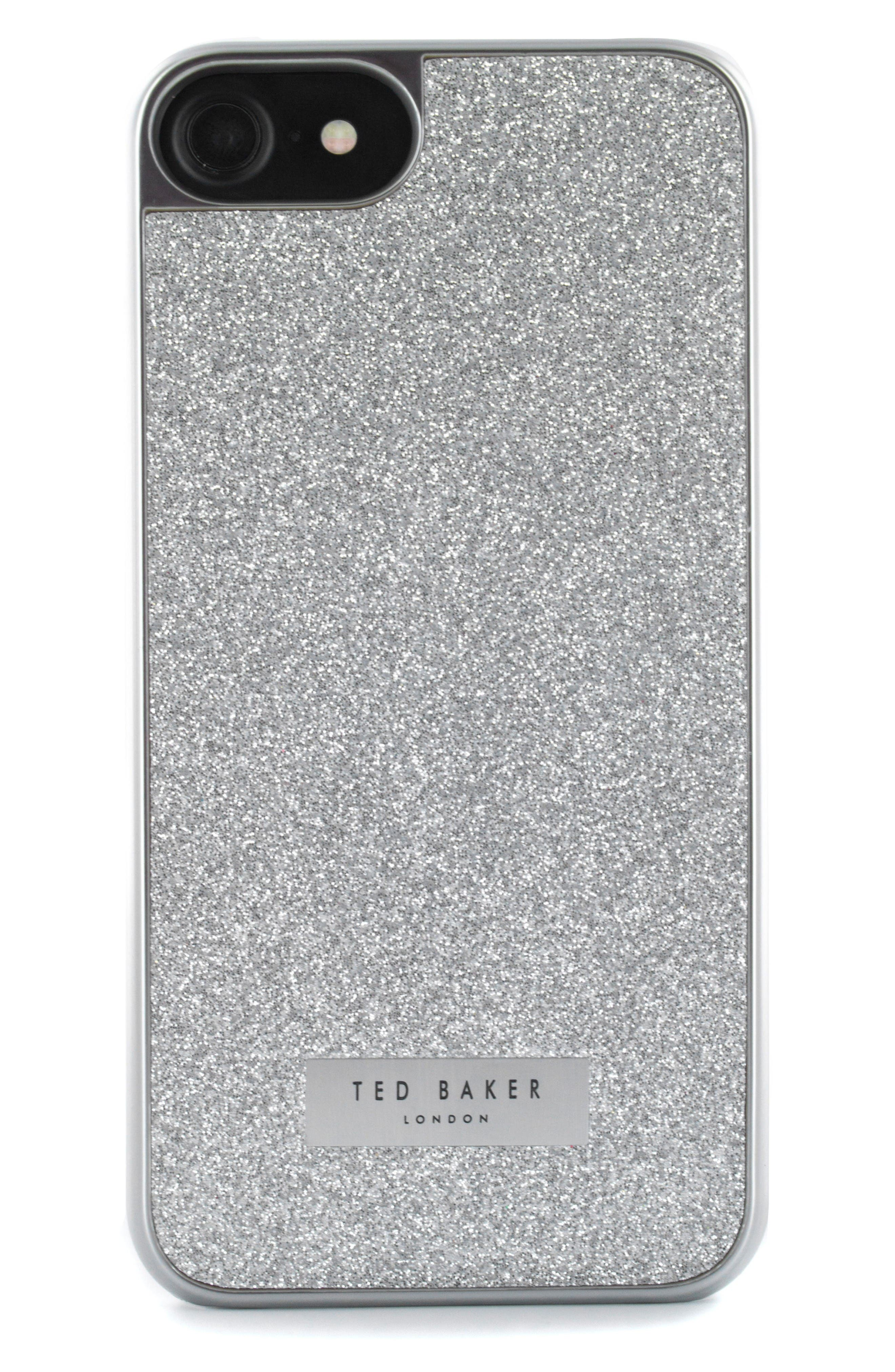 Ted Baker London Sparkles iPhone 7 & 7 Plus Case