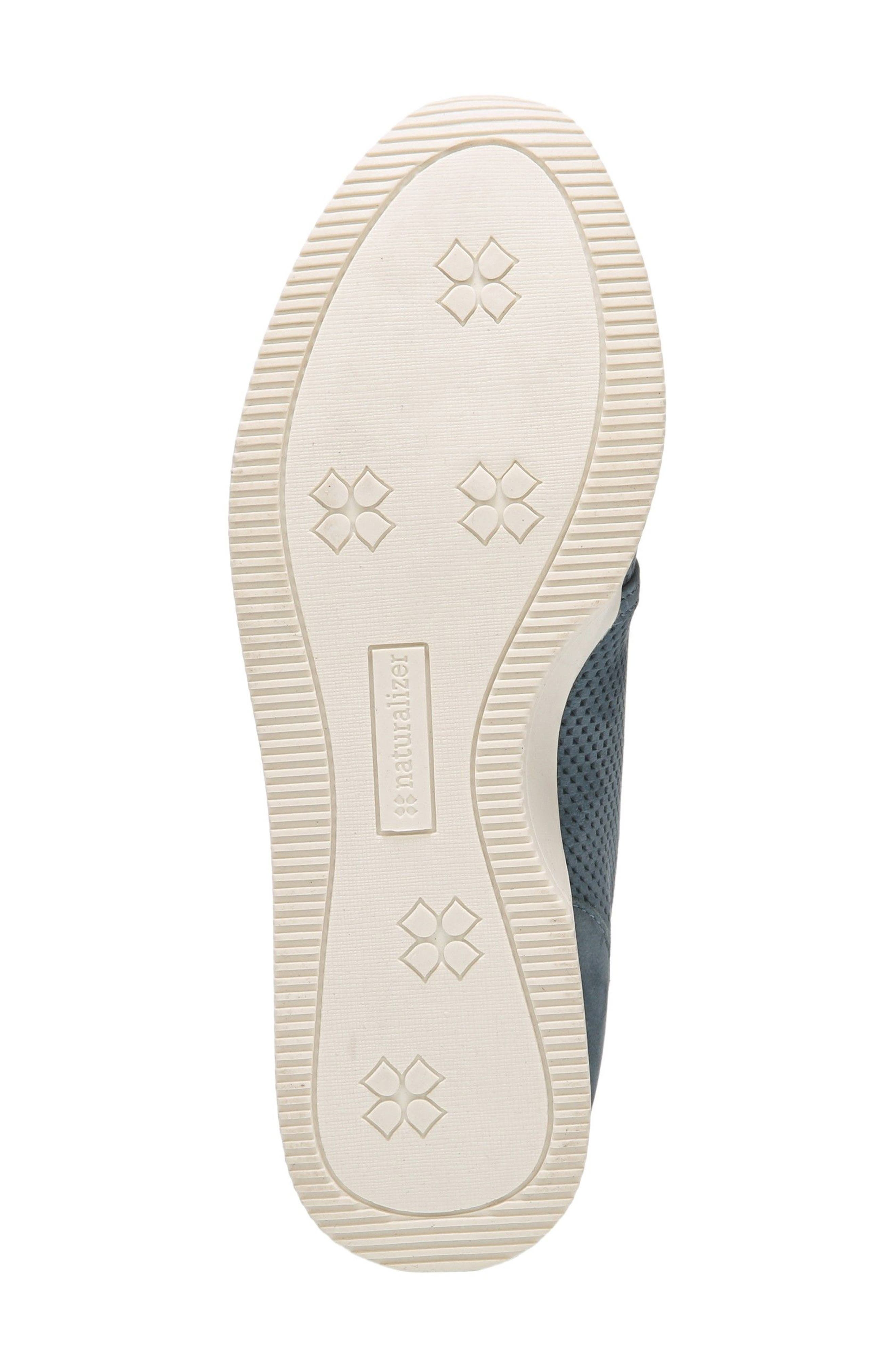 Alternate Image 4  - Naturalizer Jaque Sneaker (Women)