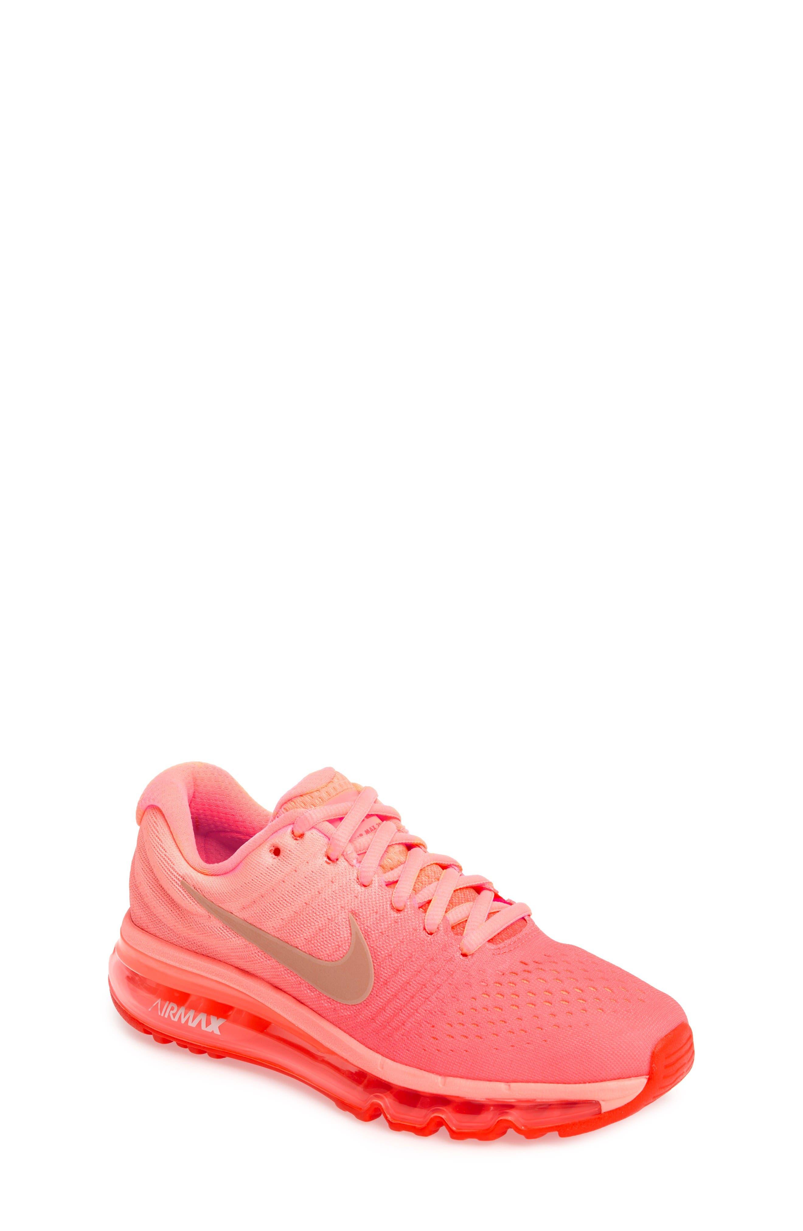 NIKE Air Max 2017 Sneaker