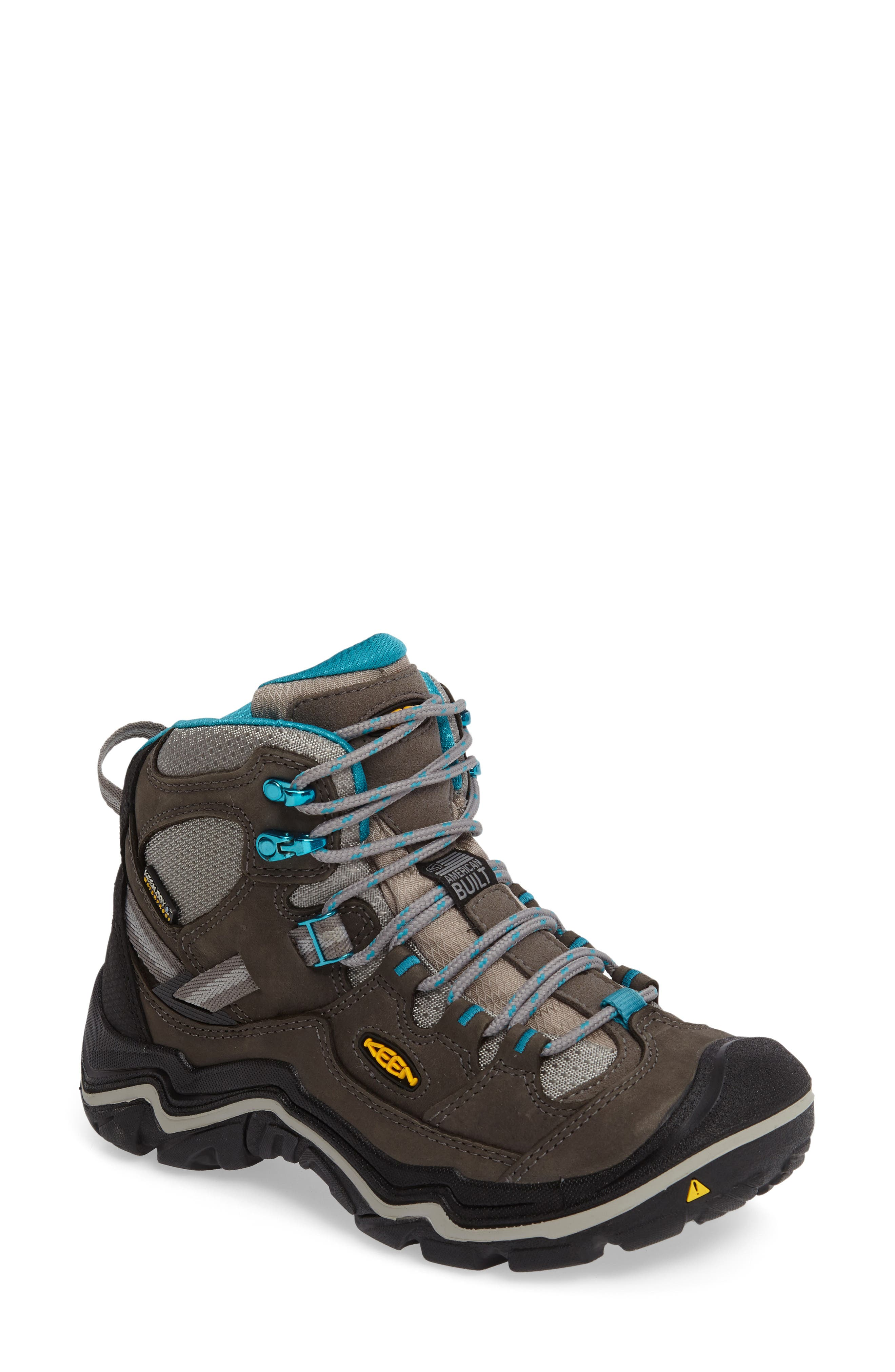 Keen Durand Mid Waterproof Hiking Boot (Women)