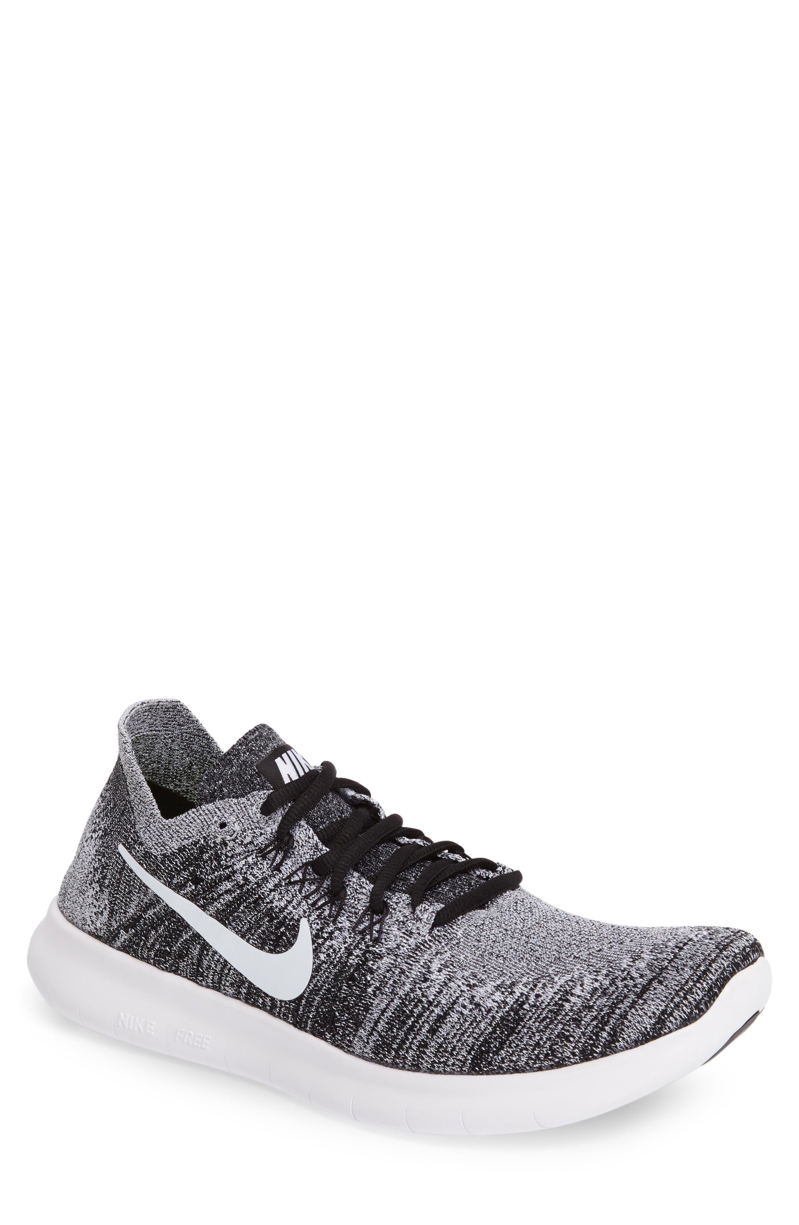 Nike Free Run Flyknit 2017 Running Shoe (Men) (Regular Retail Price: $120.00)