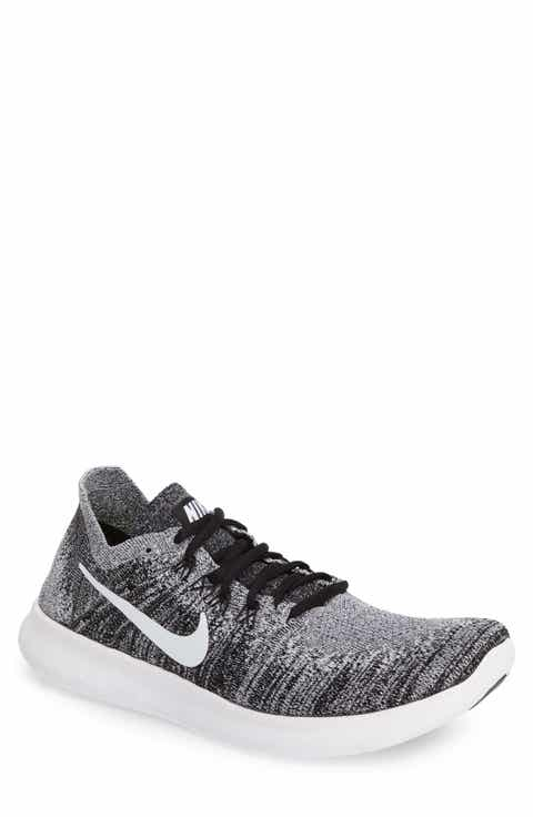 Nike Free Run Flyknit 2017 Running Shoe (Men) (Regular Retail Price: $120.00)
