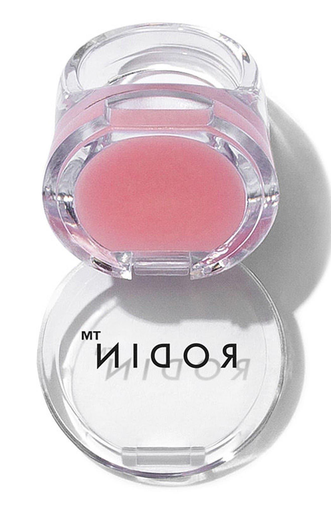 Alternate Image 3  - RODIN olio lusso Lip Balm Ring