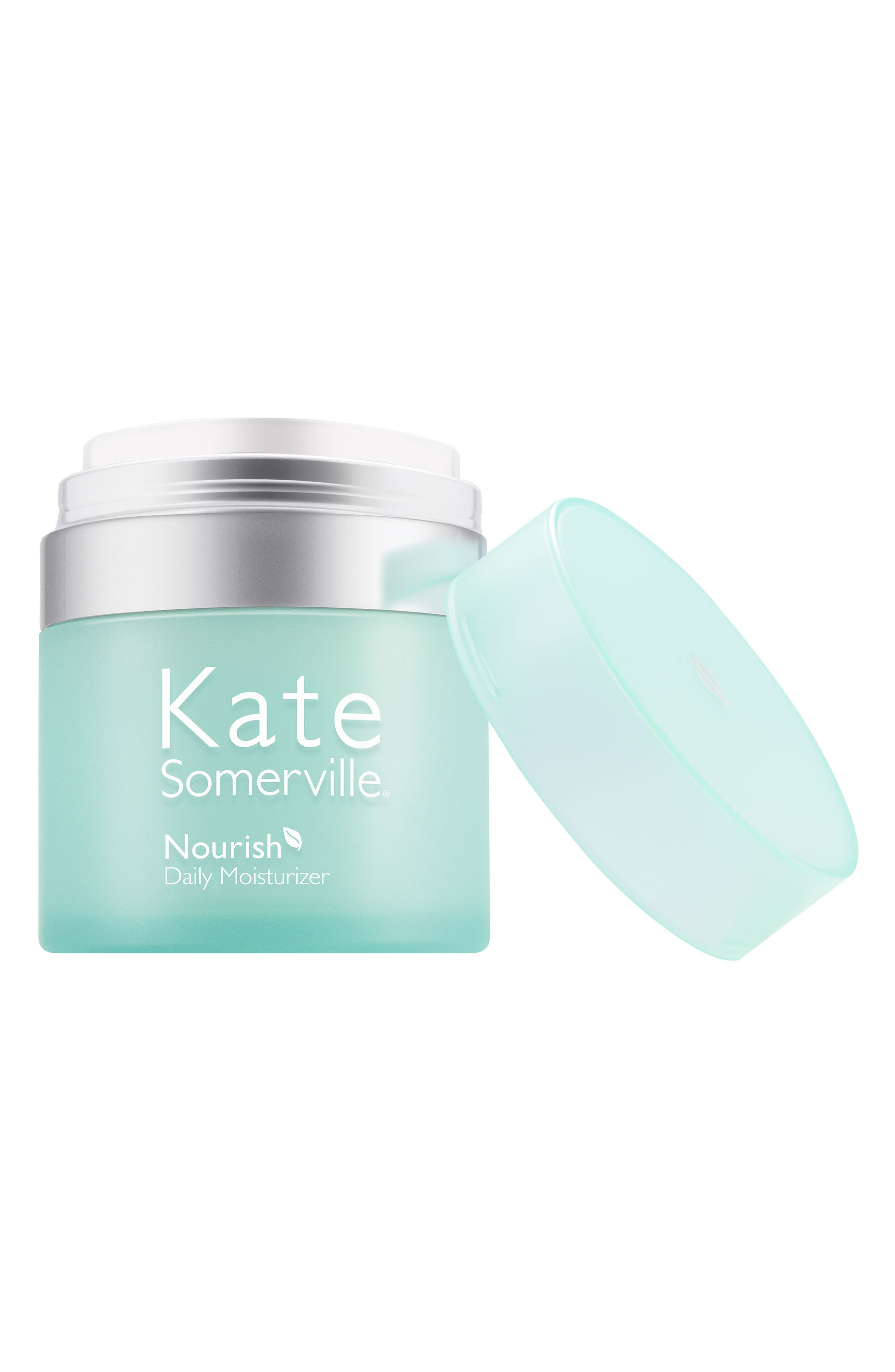 Alternate Image 3  - Kate Somerville® Nourish Daily Moisturizer