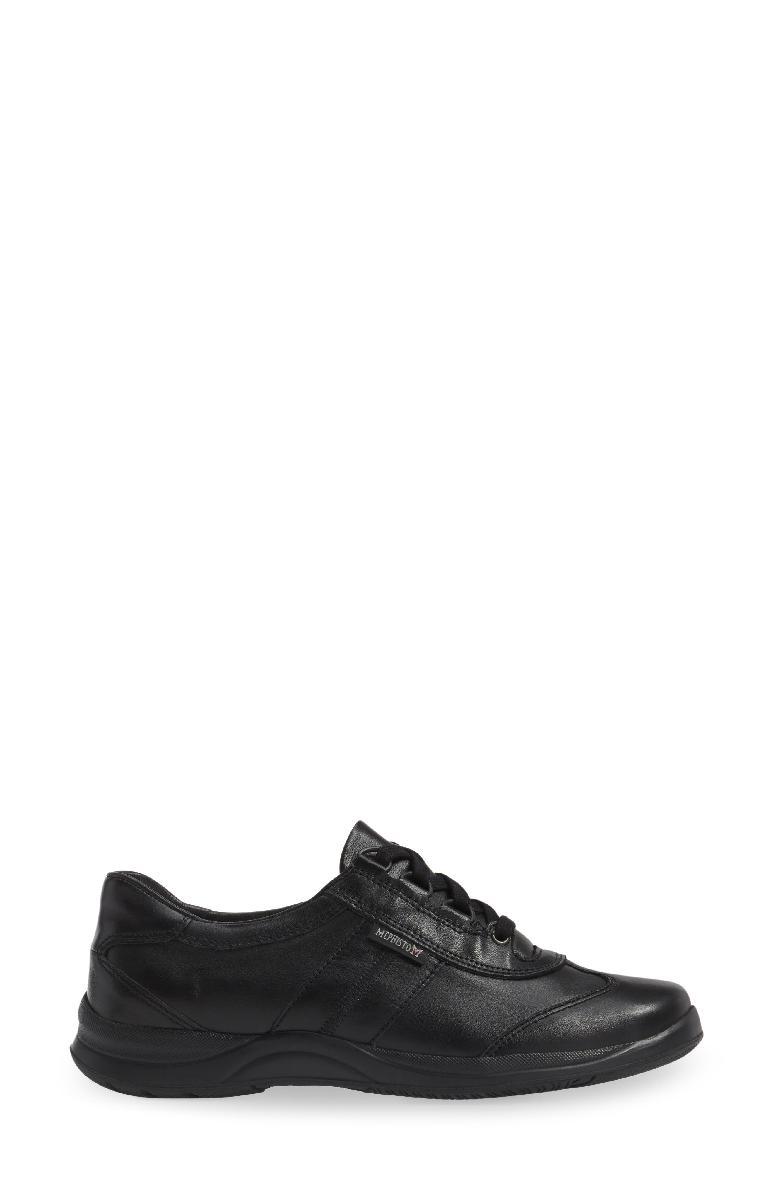 Alternate Image 3  - Mephisto 'Laser' Walking Shoe (Women)