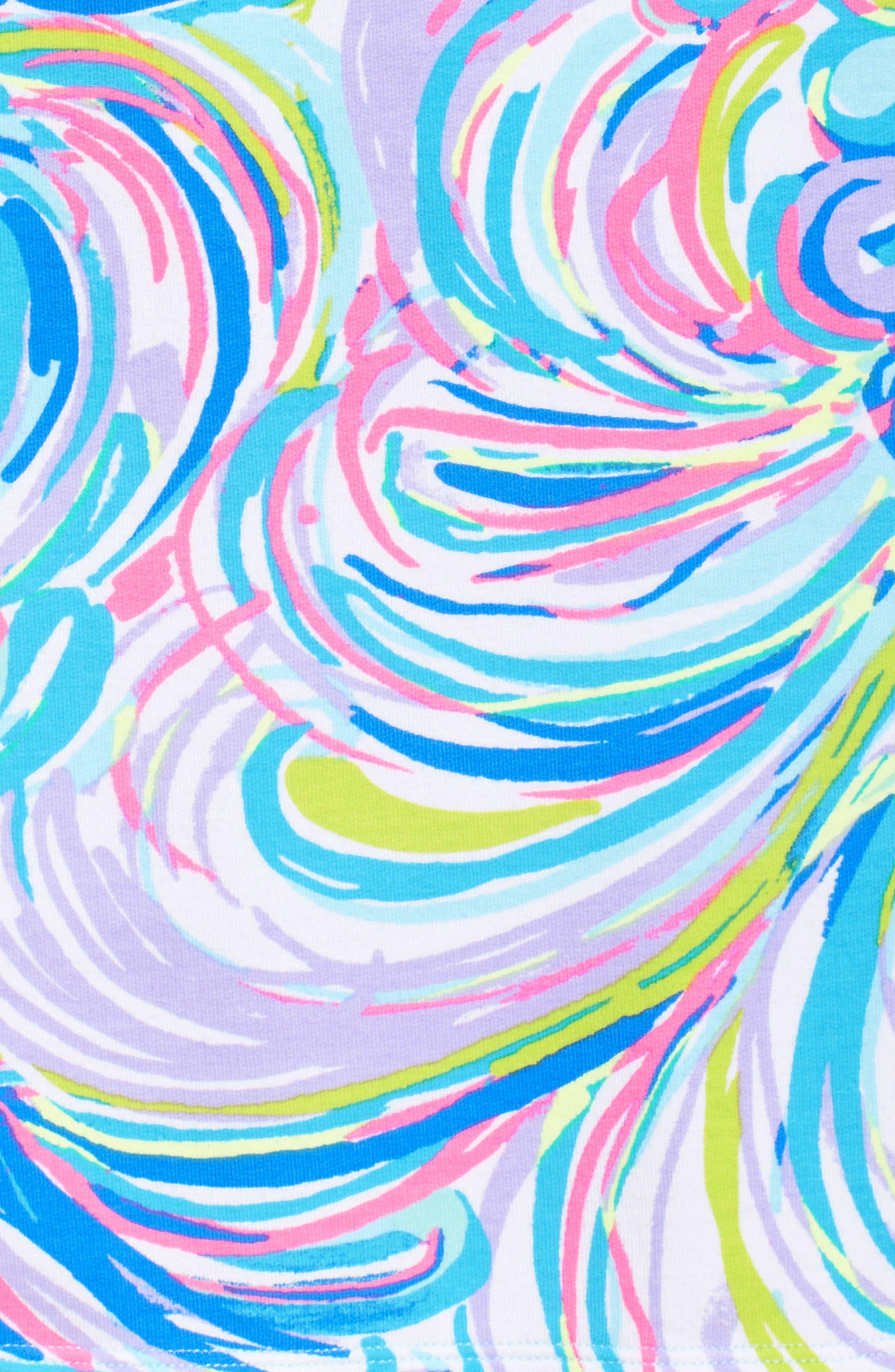 Alternate Image 6  - Lilly Pulitzer® Tammy UPF 50+ Dress