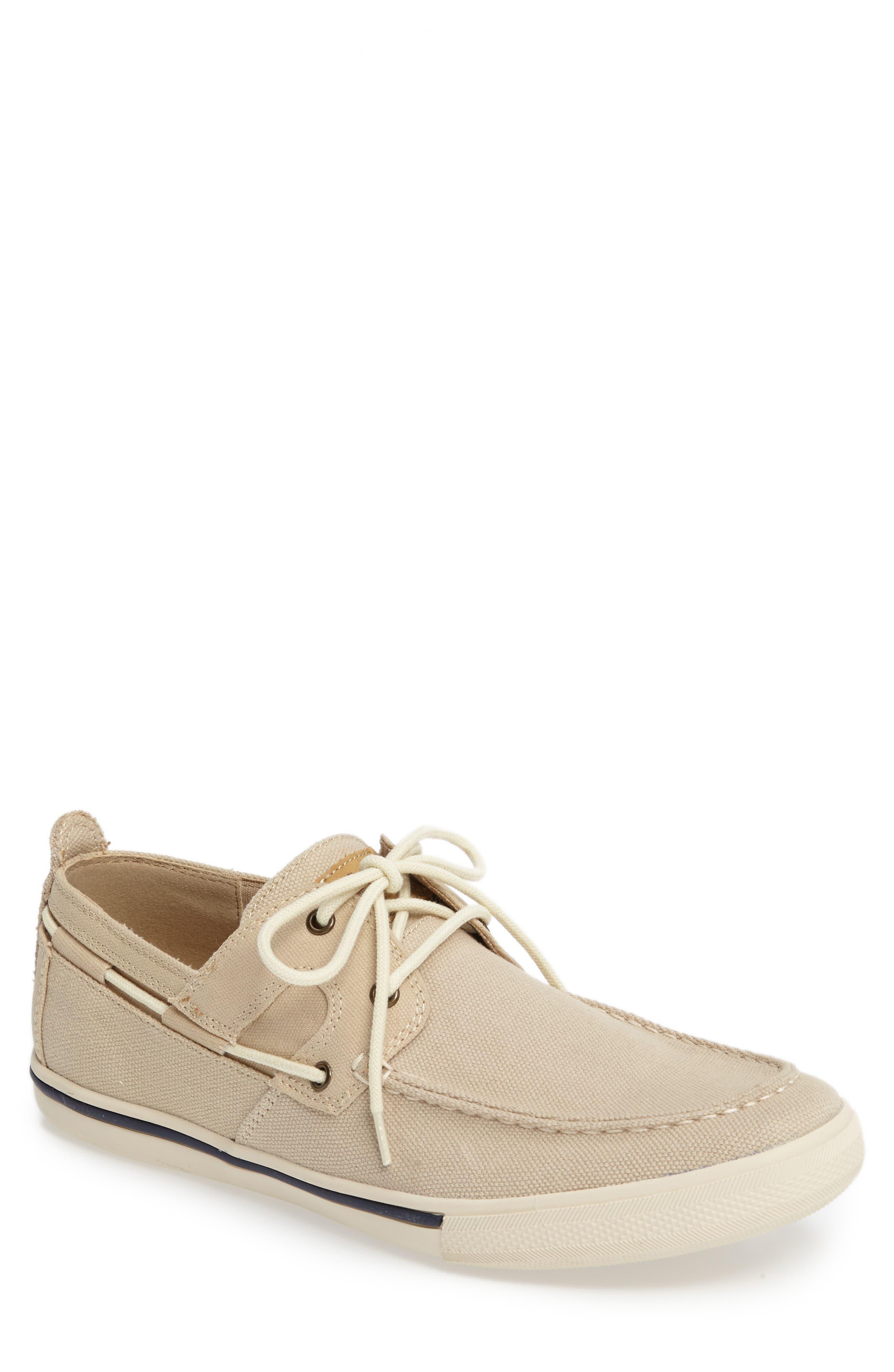Tommy Bahama Calderon Boat Shoe (Men)