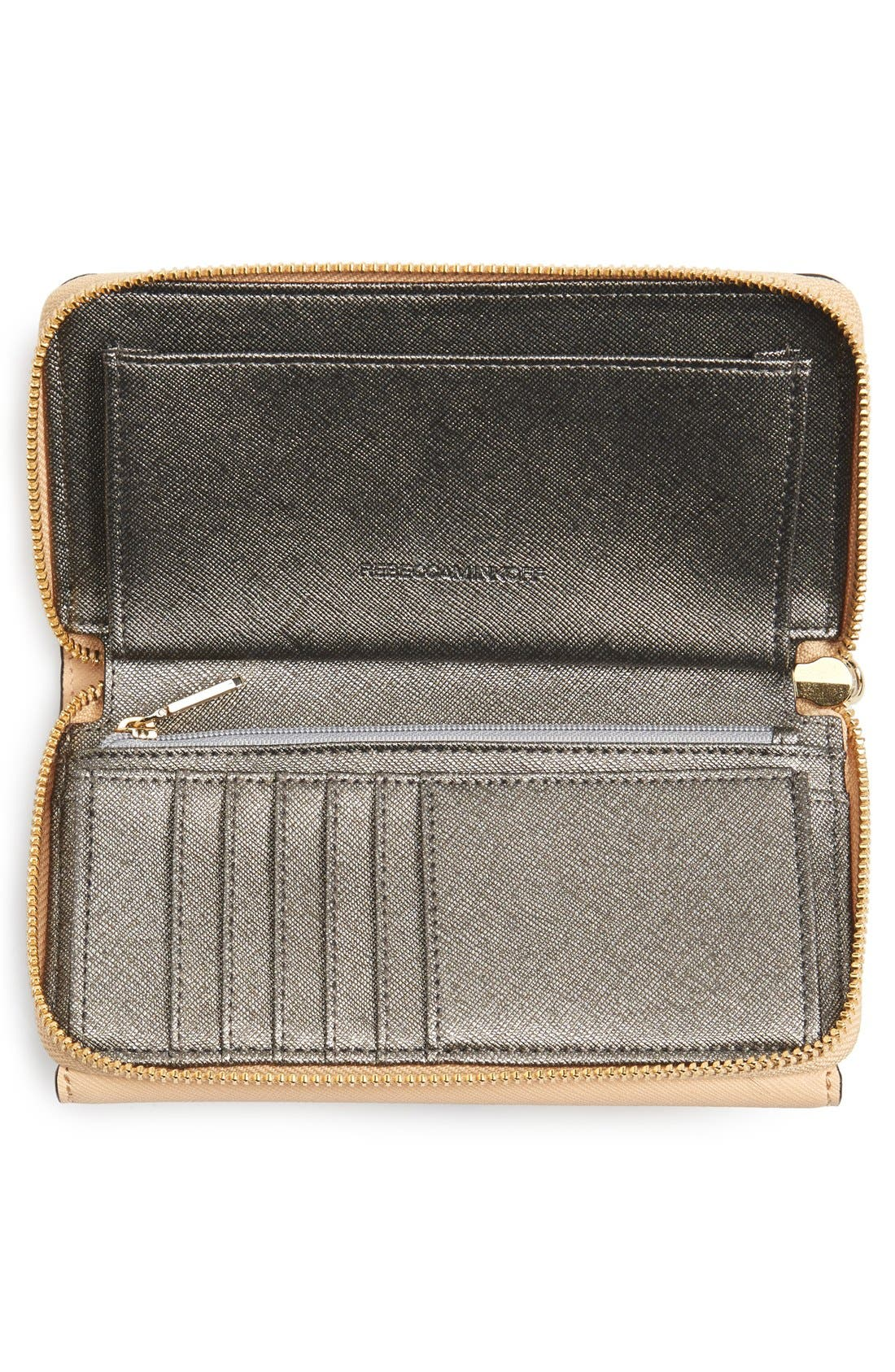 Alternate Image 2  - Rebecca Minkoff 'Monroe' Tech Wristlet