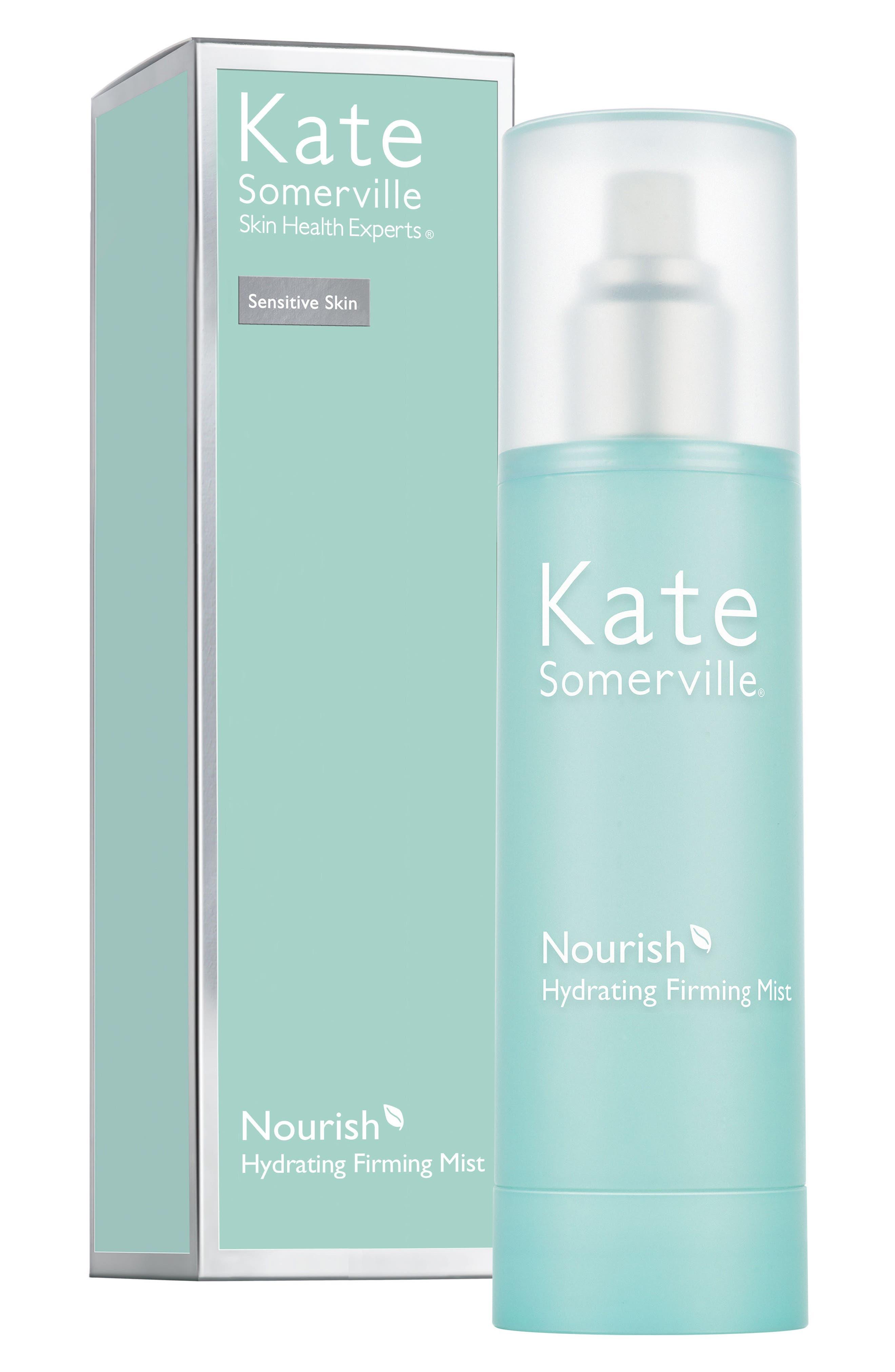 Alternate Image 3  - Kate Somerville® 'Nourish' Hydrating Firming Mist