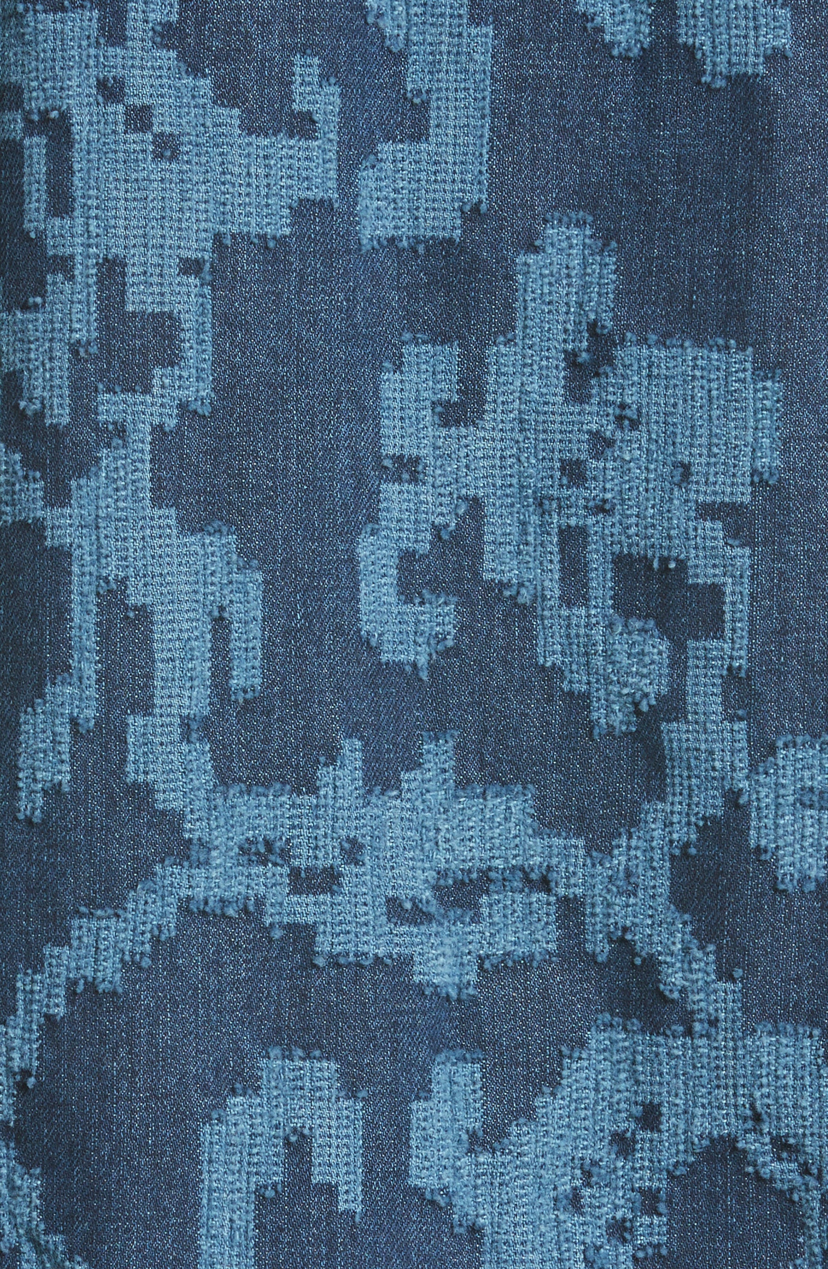 Alternate Image 6  - rag & bone Concord Jean Jacket