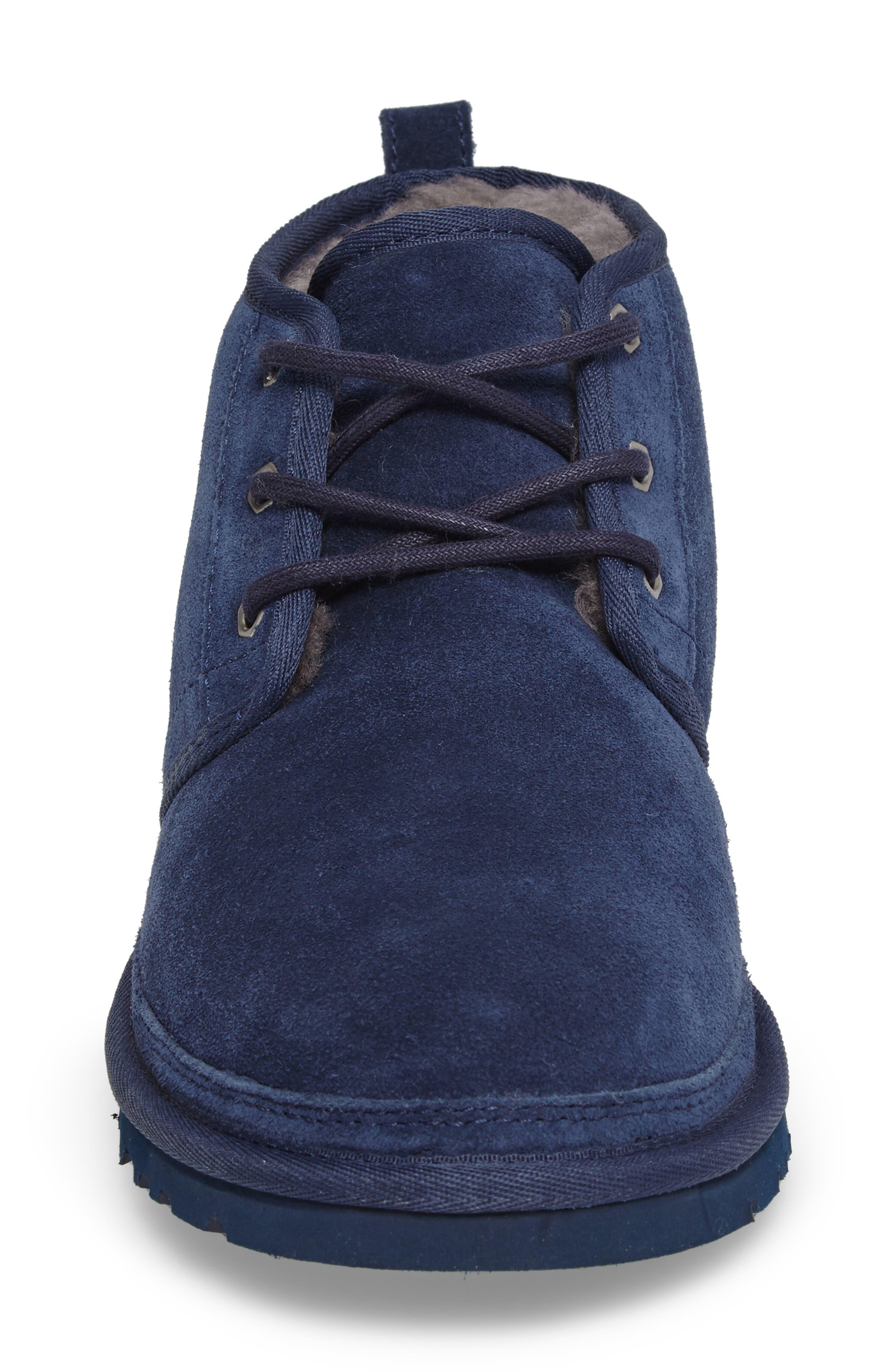 Alternate Image 4  - UGG® Neumel Chukka Boot (Men)