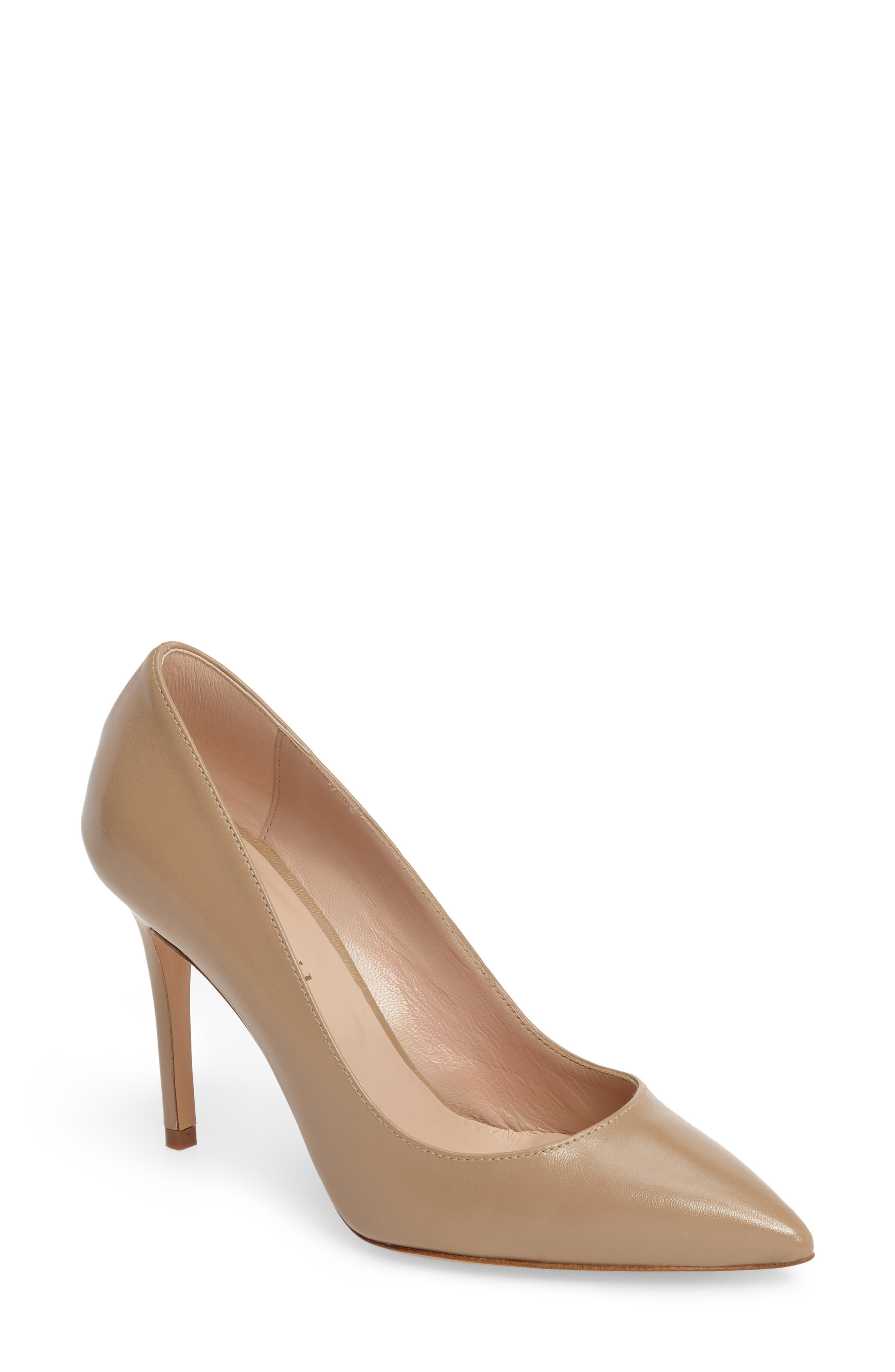 Charles by Charles David Genesis Pointy Toe Pump (Women)