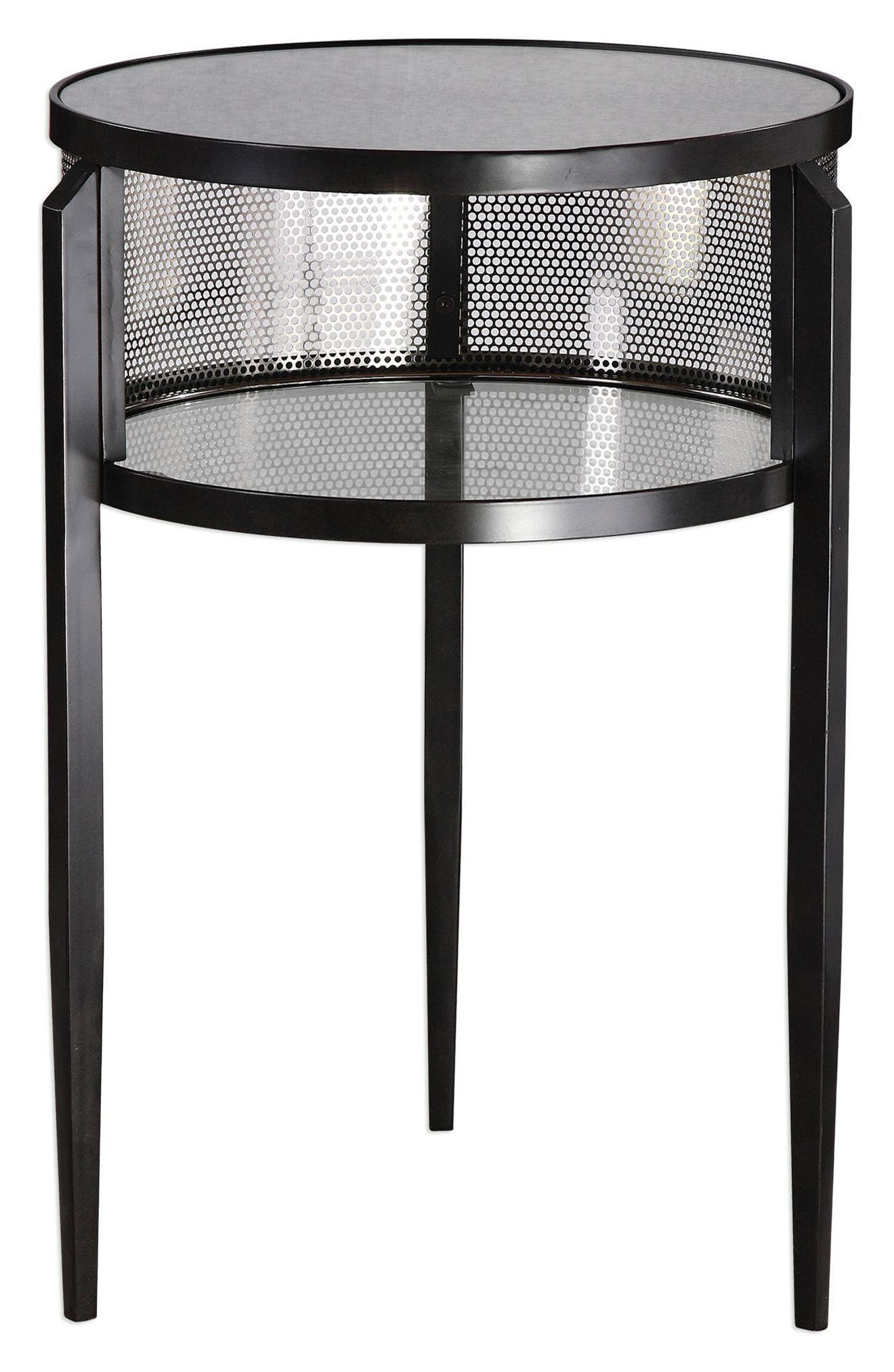Utttermost Gustav Accent Table